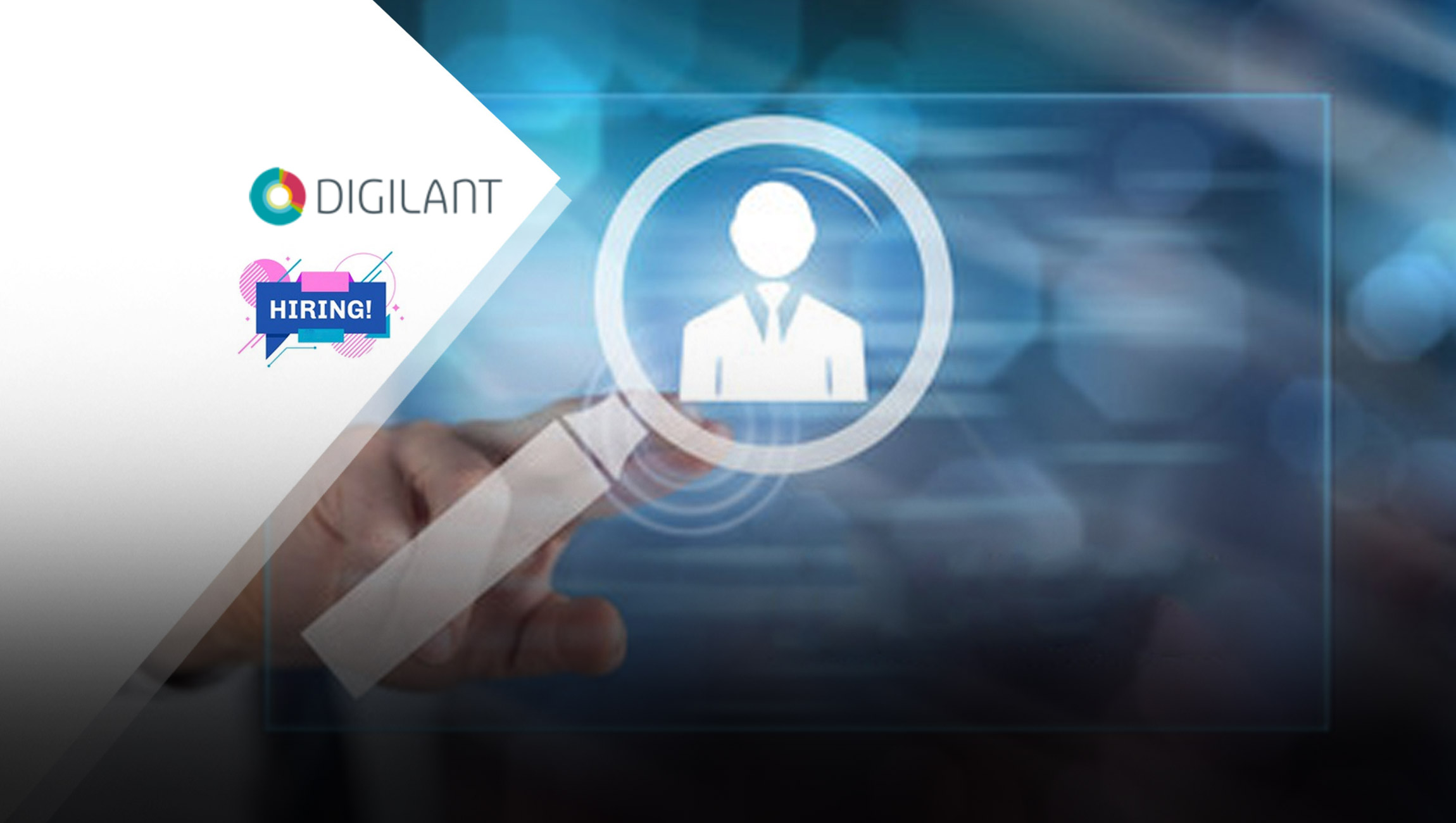 Digilant Boosts Team with Two Hires