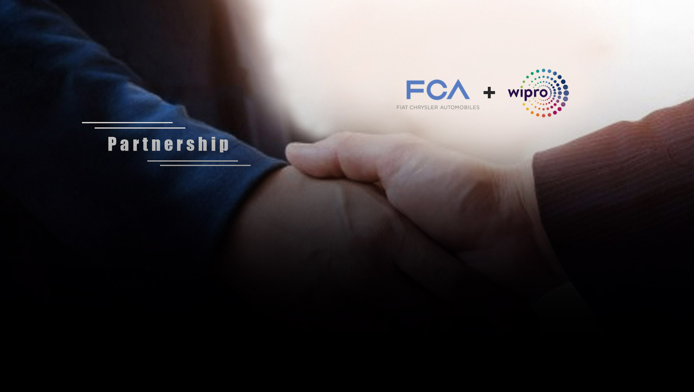 Fiat-Chrysler-Automobiles-partners-with-Wipro-to-establish-its-first-Global-Digital-Hub-in-India