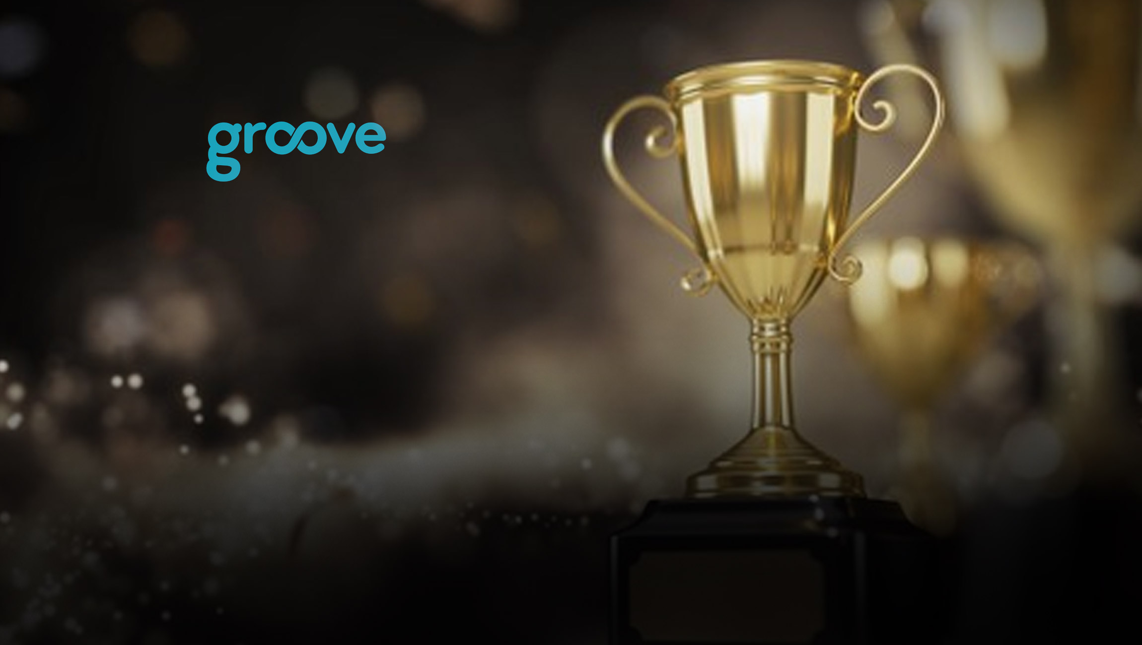 Groove Wins Three TrustRadius 2021 Top Rated Awards for Sales Technology