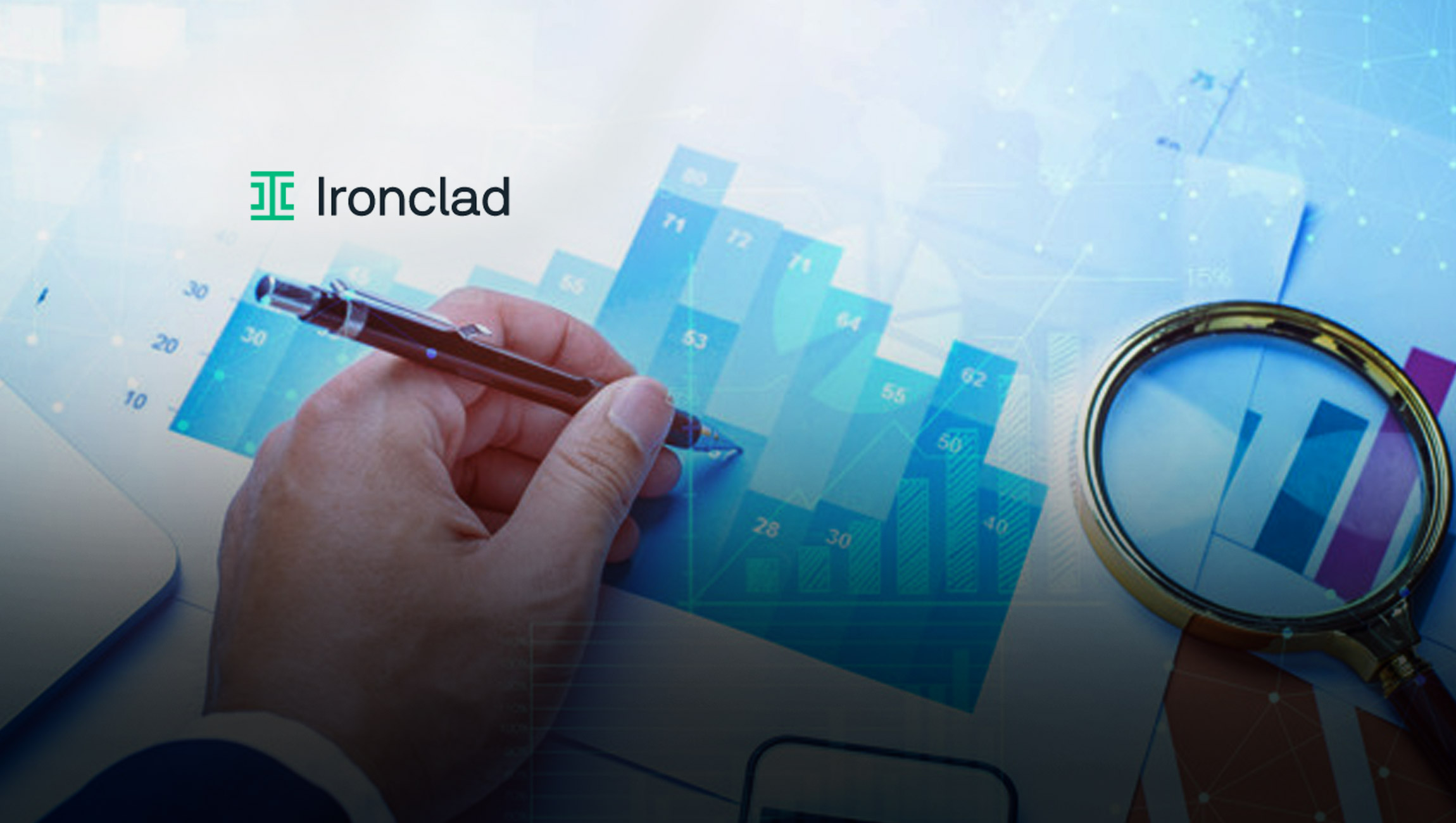 Ironclad Announces Expansion of Partner Ecosystem with New Investment and Growth of Company Leadership