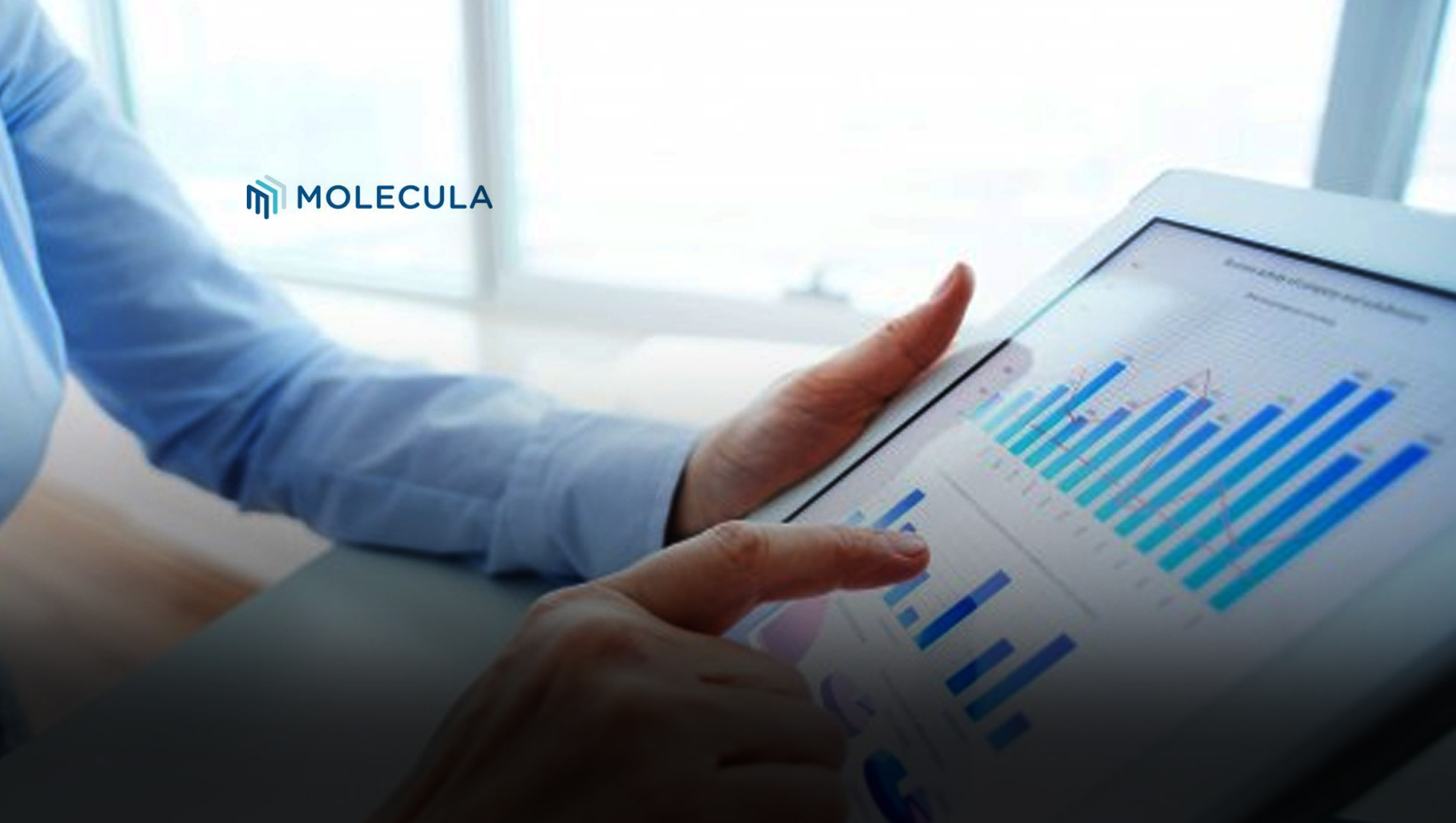 Molecula Secures $17.6 Million in Series A Funding to Democratize Machine-Scale Analytics and AI