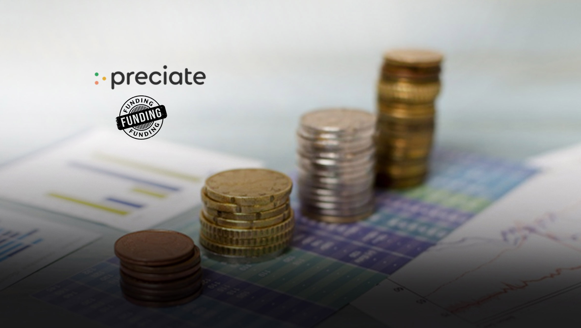 Preciate Raises $4.6 Million Seed Round to Scale its Product Development and Marketing Functions