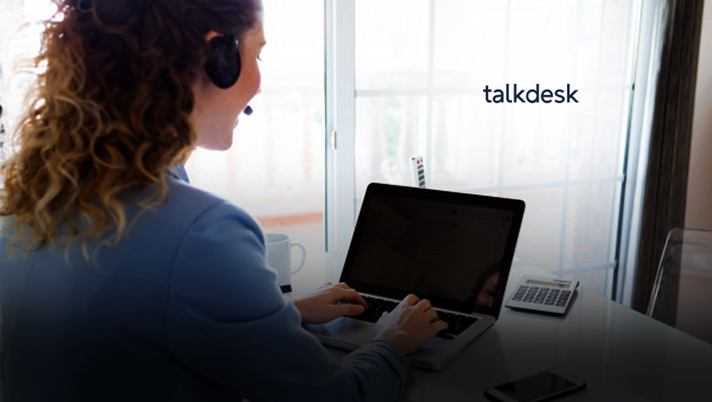 Talkdesk Broadens Machine Learning Capabilities With Amazon Web Services Contact Center Intelligence