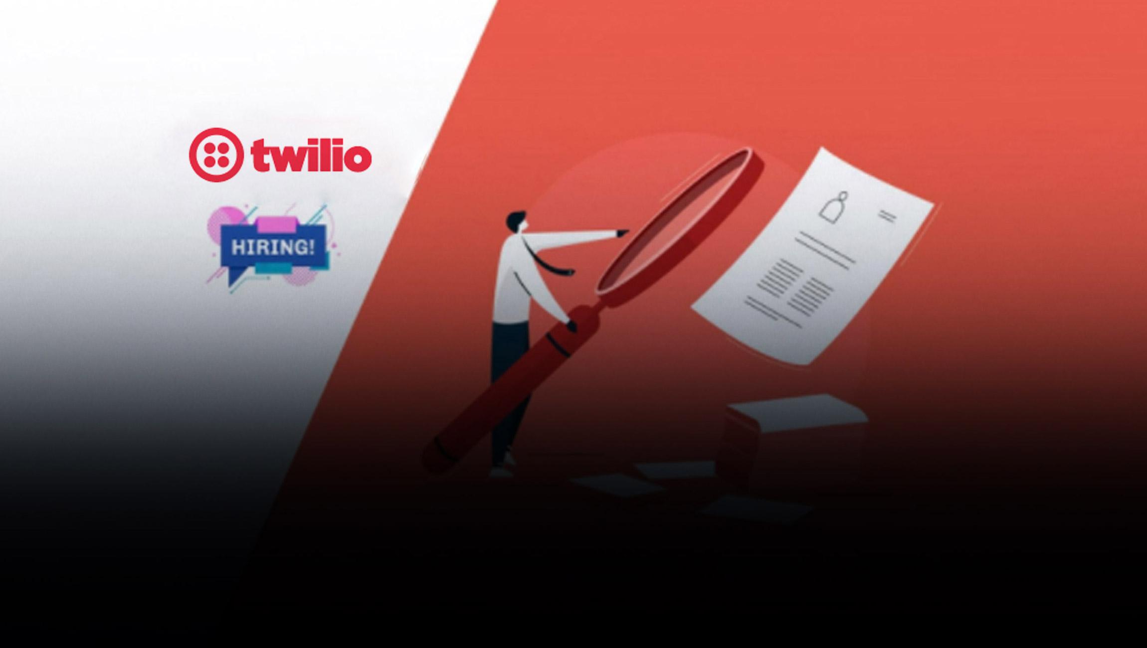 Twilio Welcomes Deval Patrick to Twilio Board of Directors