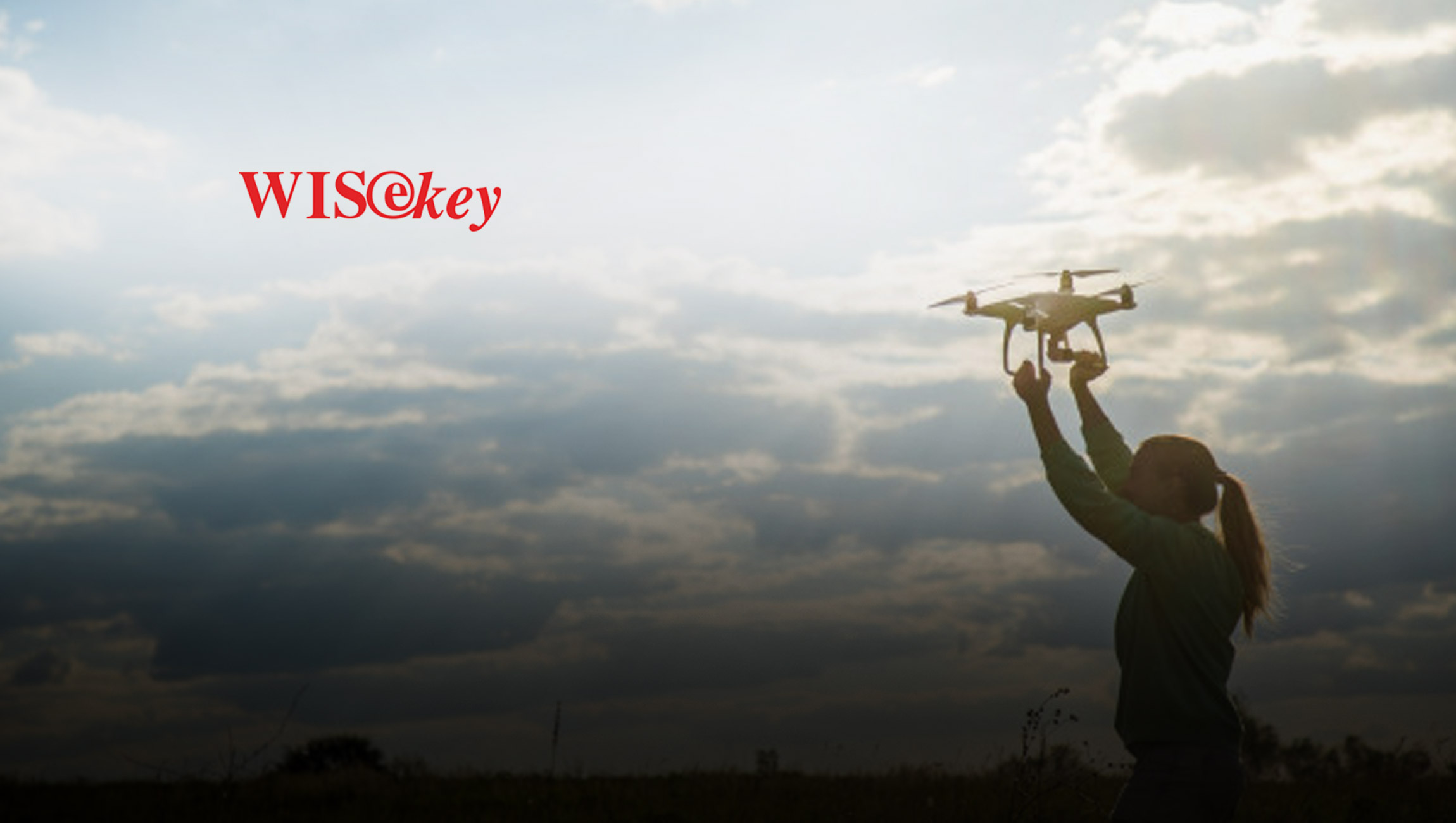 WISeKey Develops WISeToken Utility Token, a Blockchain-Based Asset for Drones and Robots to Secure IoT Interactions (Drone-to-Drone or People-to-Drone), Recognize and Trust Each Other