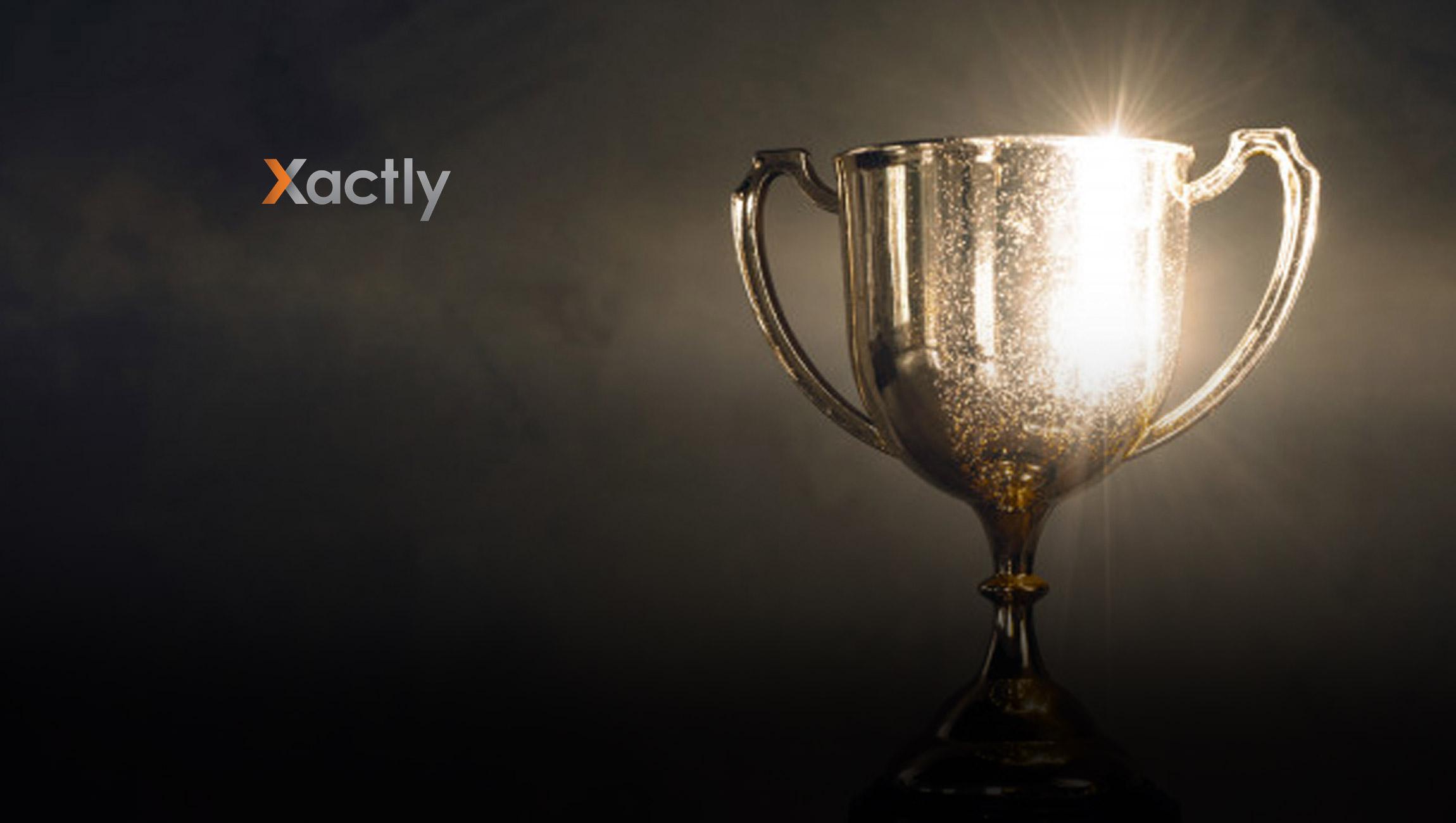 Xactly-Forecasting-Wins-2021-BIG-Innovation-Award