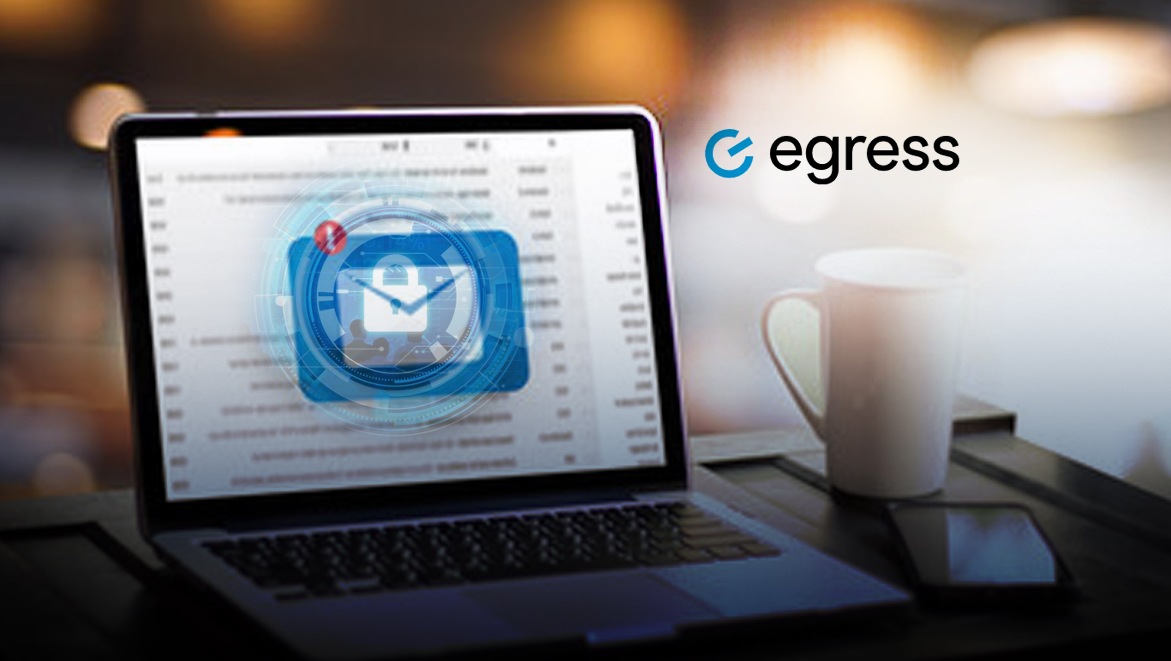 95% of IT Leaders Say That Client and Company Data Is At Risk On Email, Research By Egress Reveals