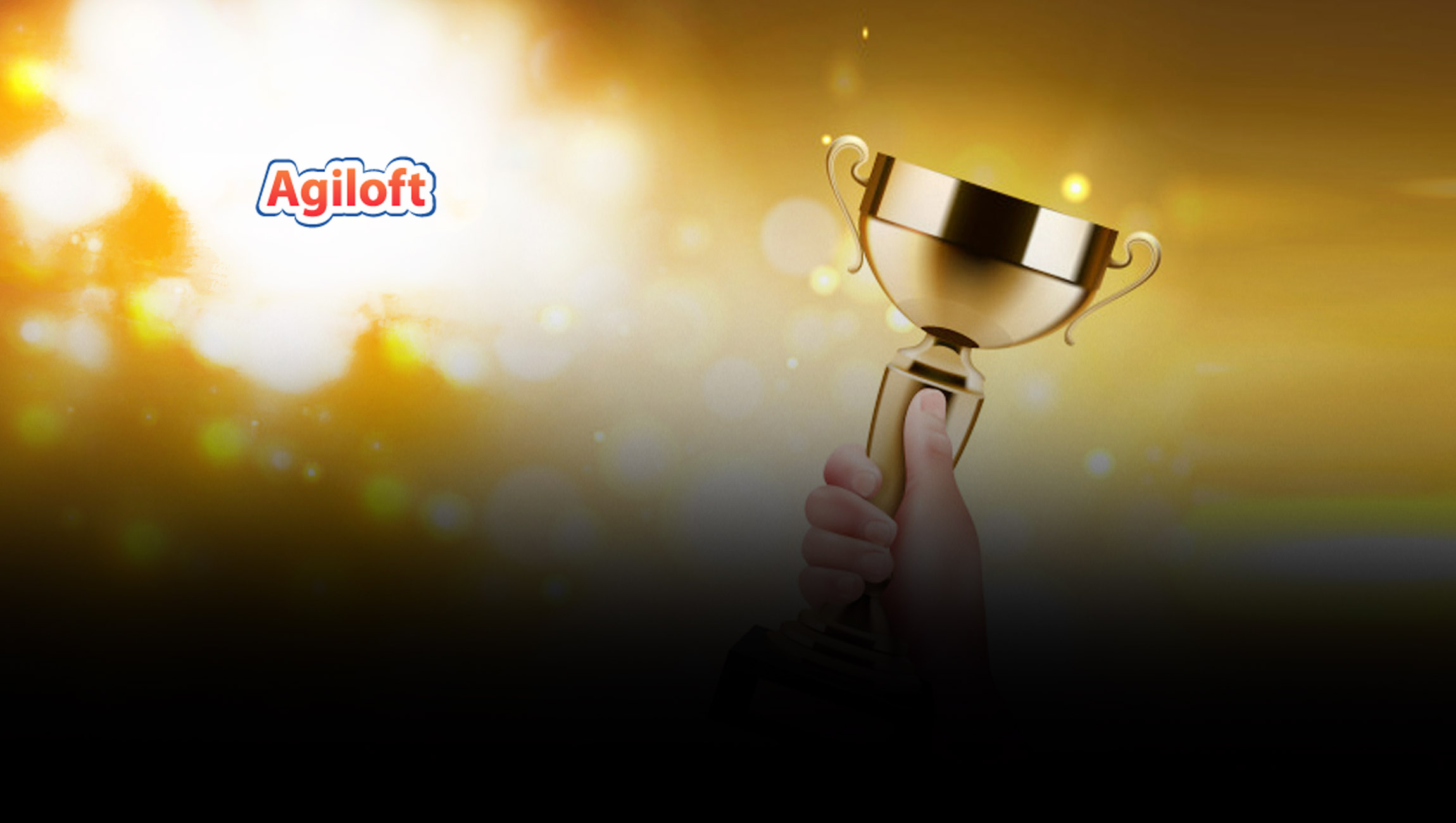 Agiloft Wins 2021 Business Intelligence Group Innovation Award for AI Core