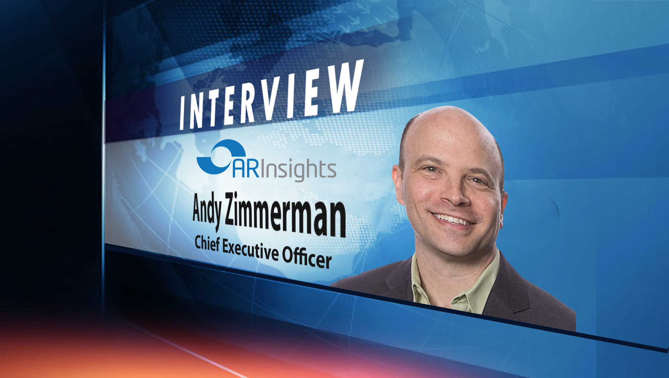 SalesTechStar Interview with Andy Zimmerman, CEO at ARInsights
