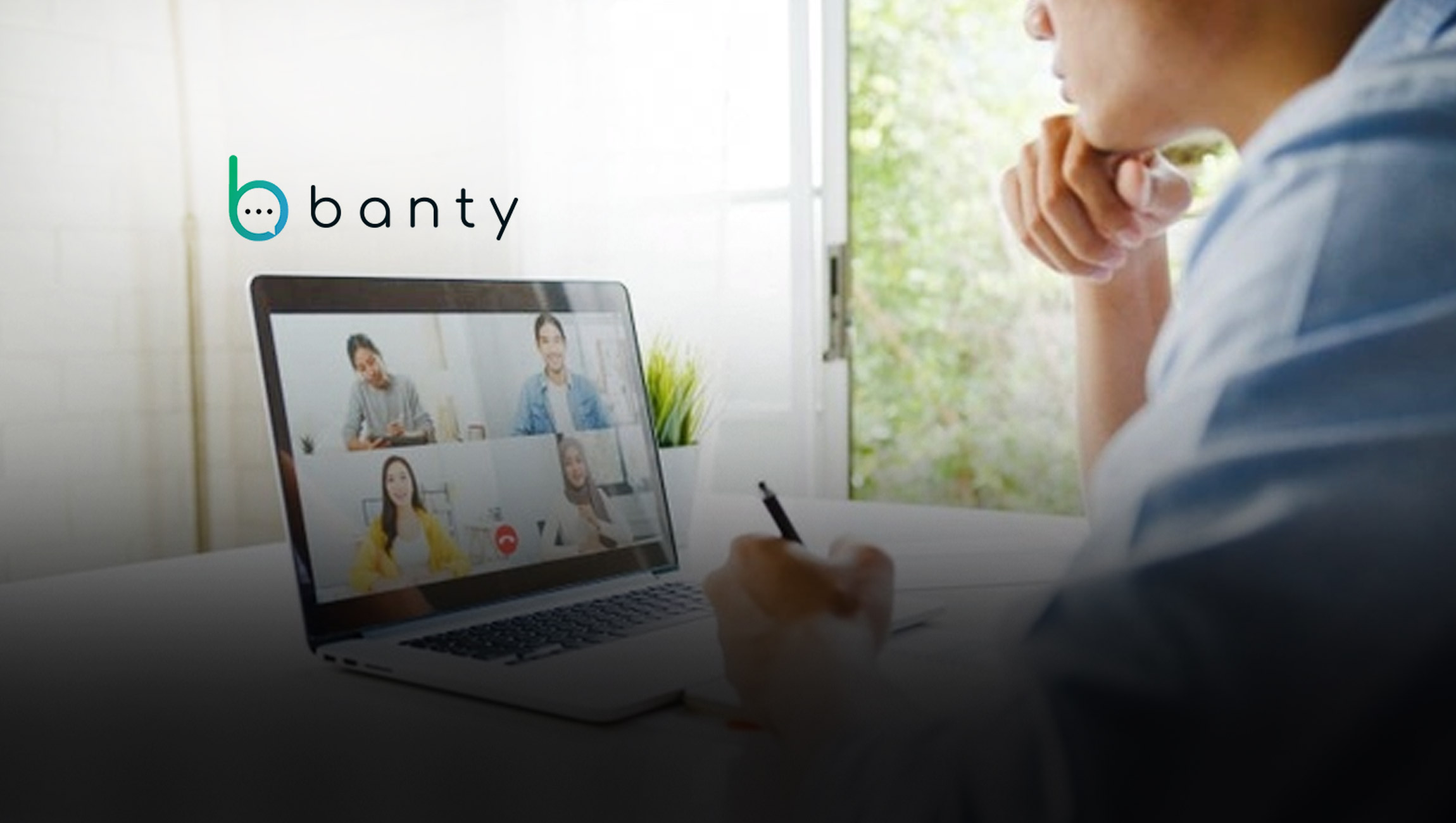 Banty Offers All Subscribers a Custom URL for their Virtual Meeting Needs