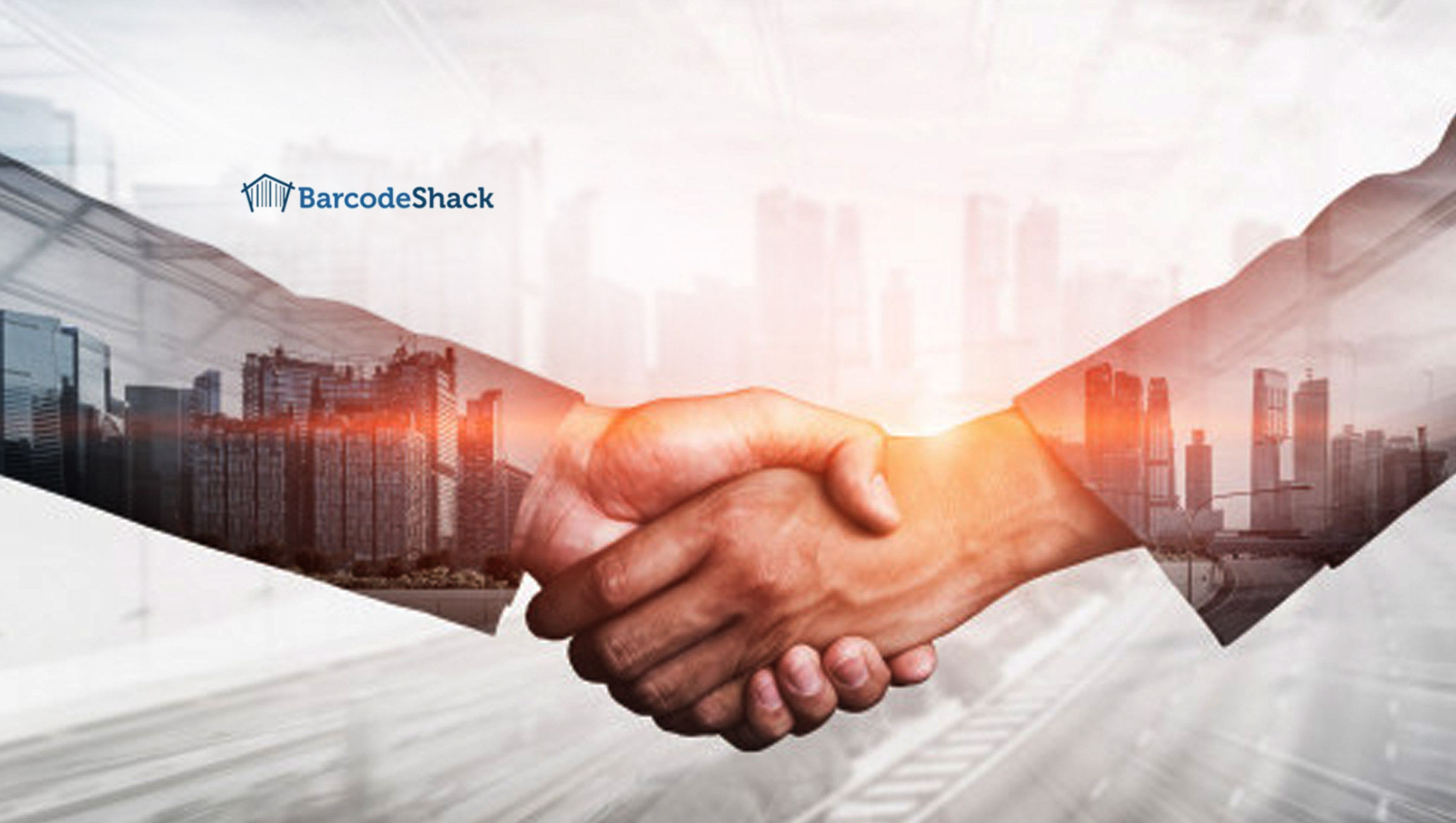 BarcodeShack Announces Selection As 2020 Wasp Link Partner Of The Year By Wasp Barcode Technologies