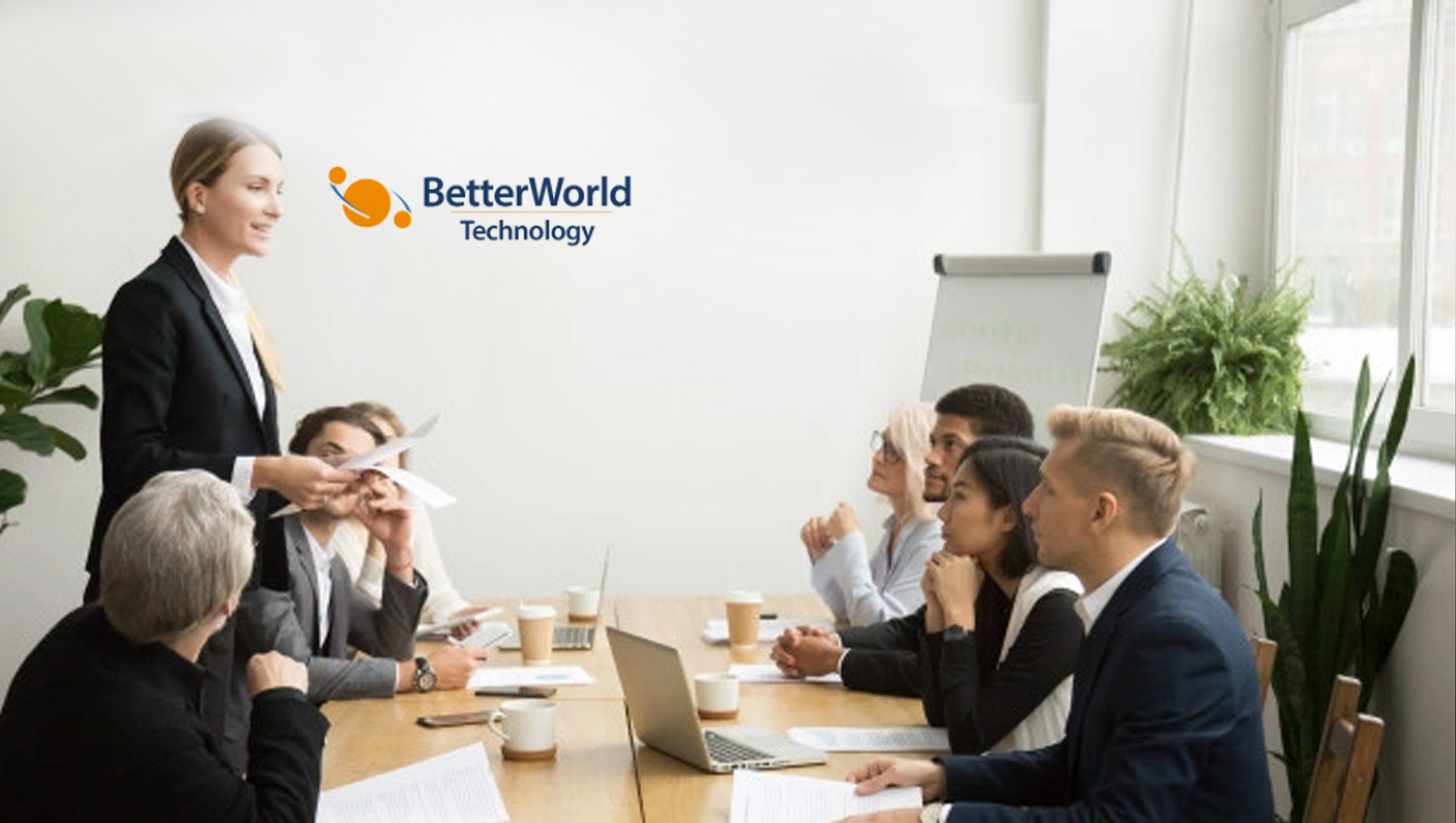 CRN Names BetterWorld Technology To 2021 MSP 500 List In The Pioneer 250 Category