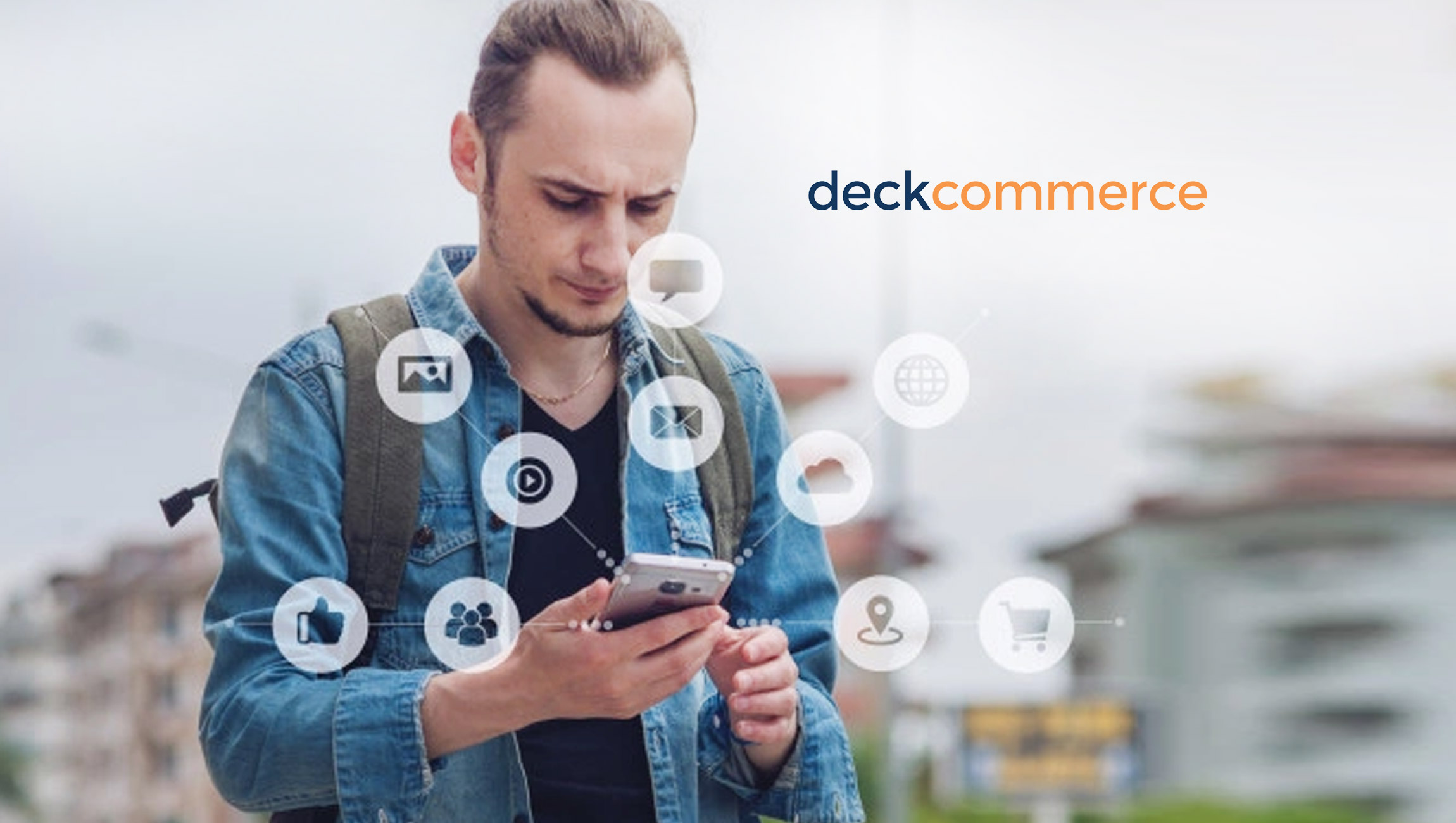 Deck Commerce Recognized In Now Tech: Omnichannel Order Management Systems, Q1 2021