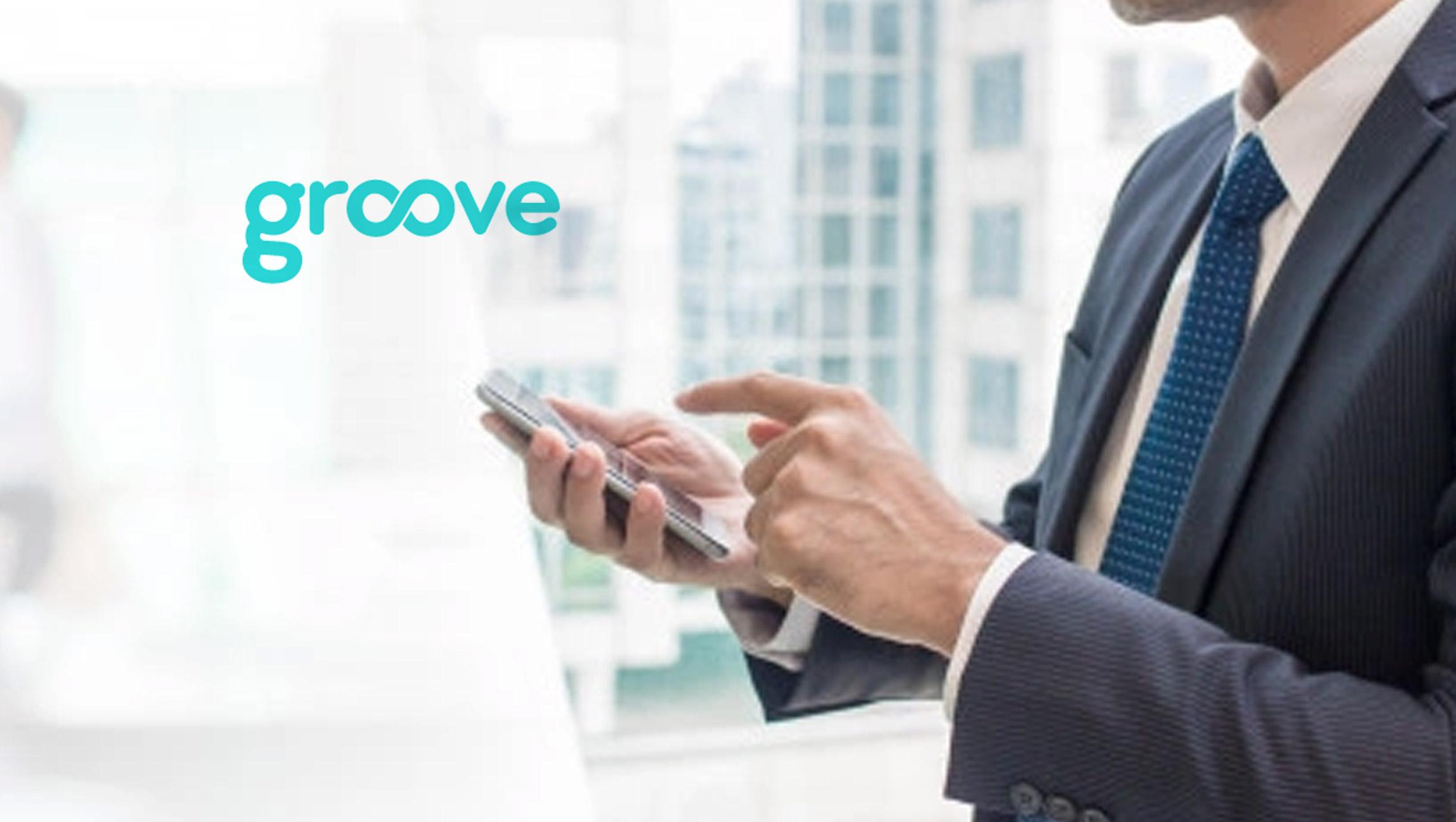 Groove Brings Sendoso Sending to the Inbox