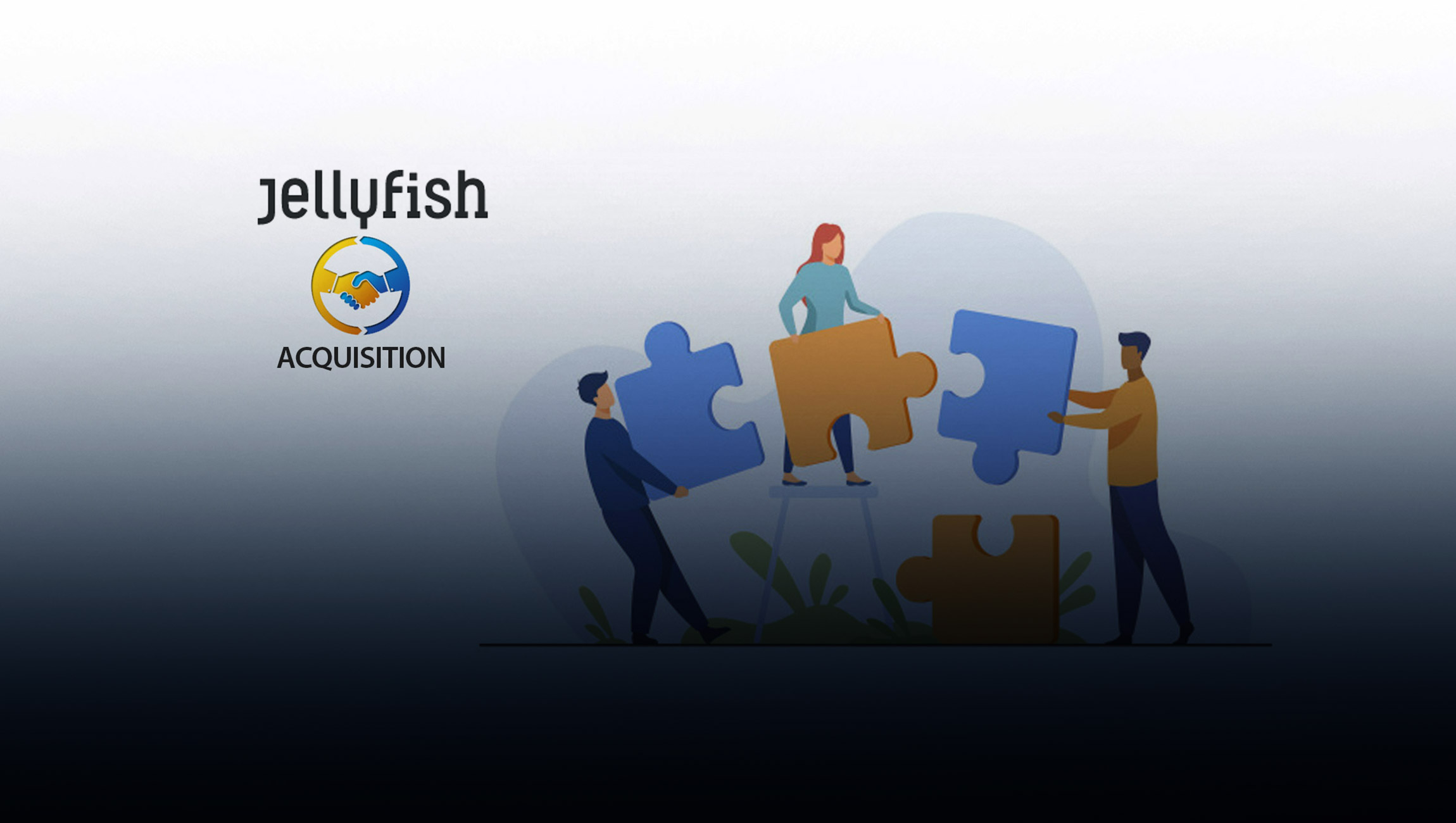 Jellyfish Acquires 5 Companies, Fueling Global Expansion With New Digital Capabilities