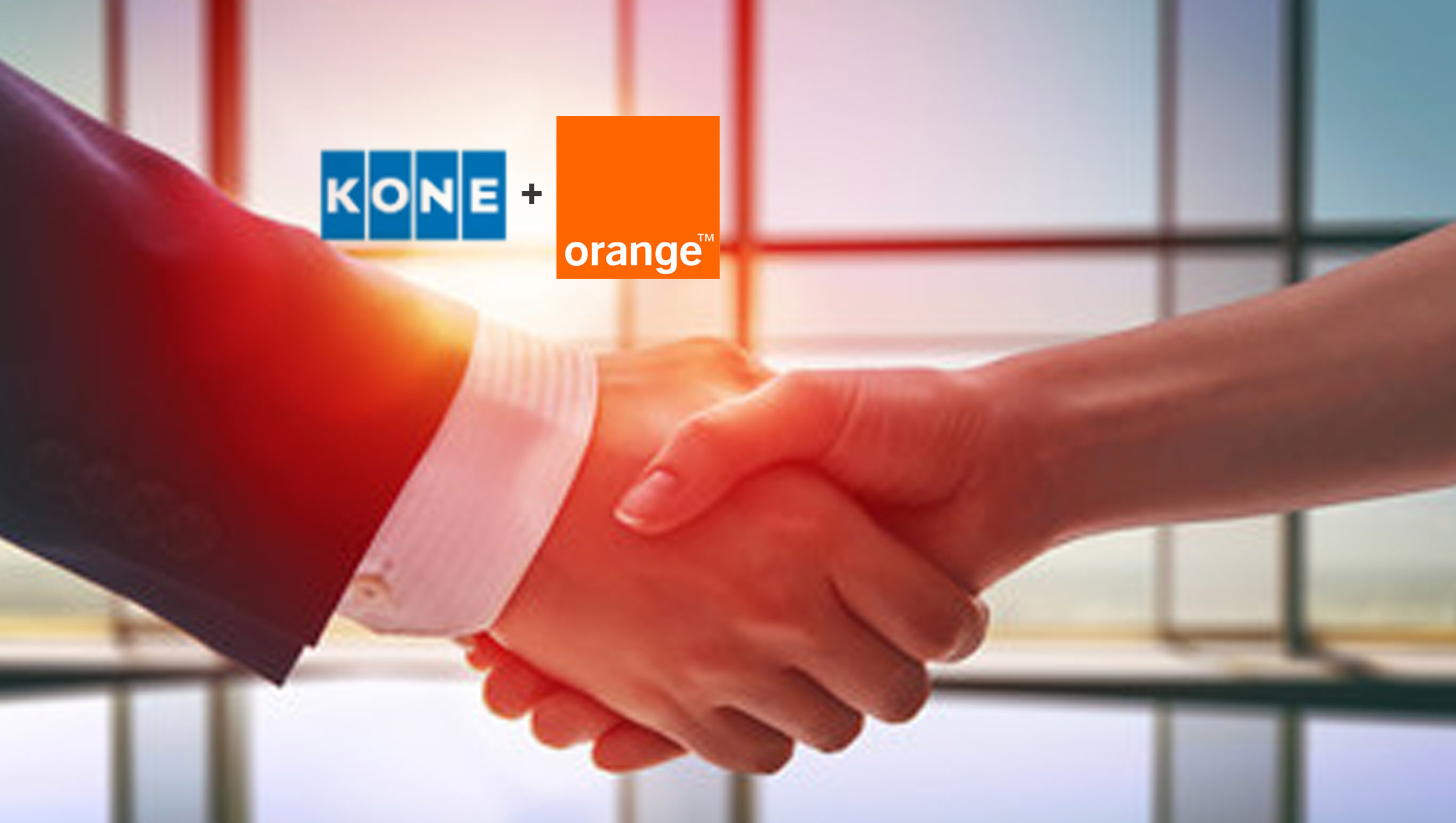 KONE Strengthens Its Partnership With Orange Business Services and Migrates Its Contact Center Infrastructure To The Cloud