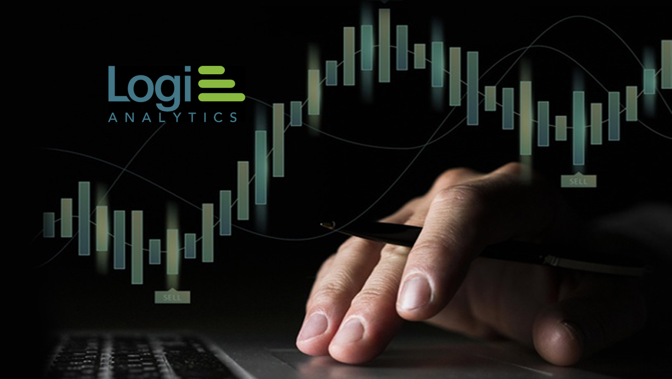 Logi Analytics Research Outlines Critical Business Advantages for Data Leaders Investing in Analytics