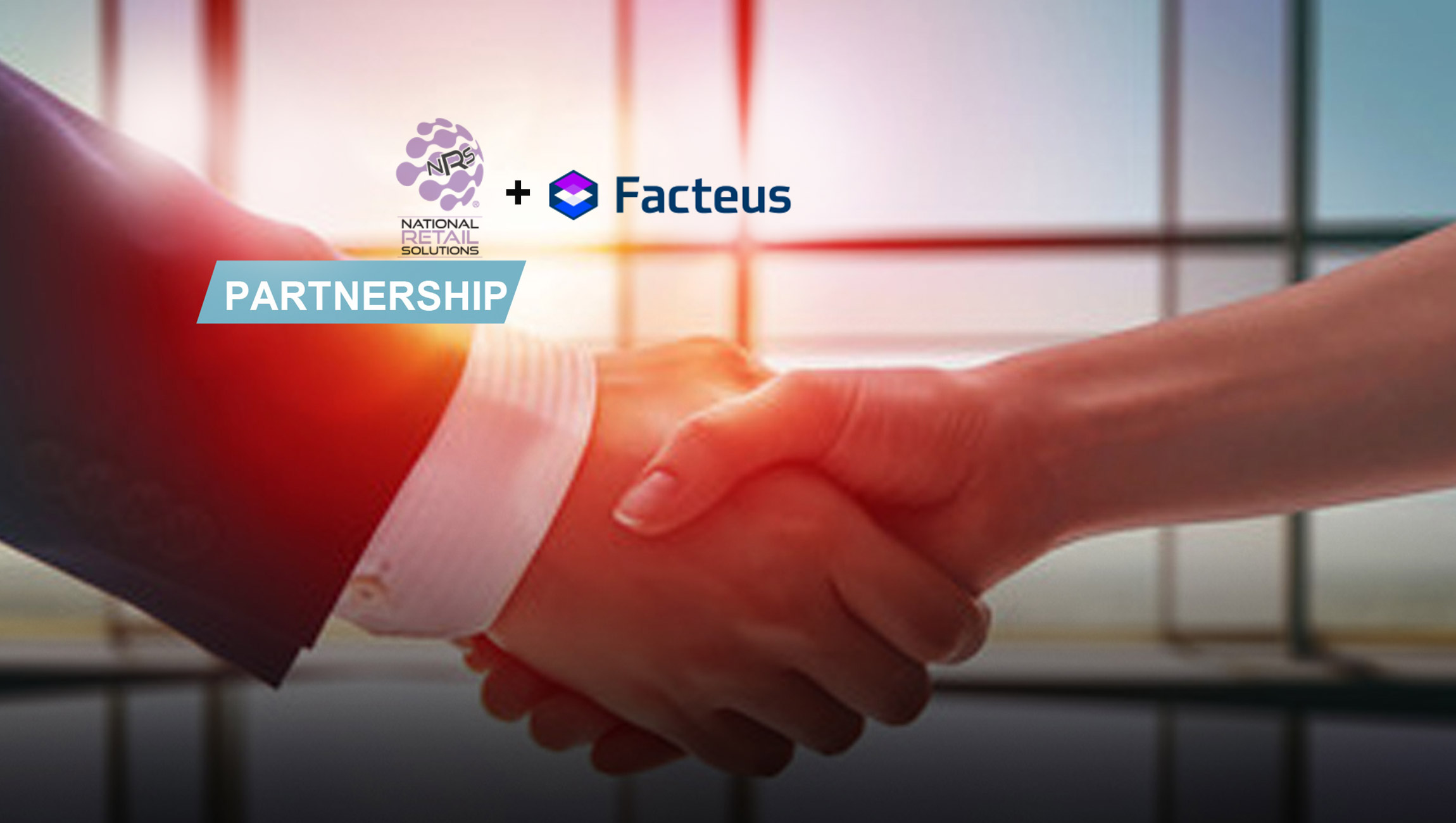 NRS Partners With Facteus To Unlock The Value Of Point-of-Sale Transaction Data