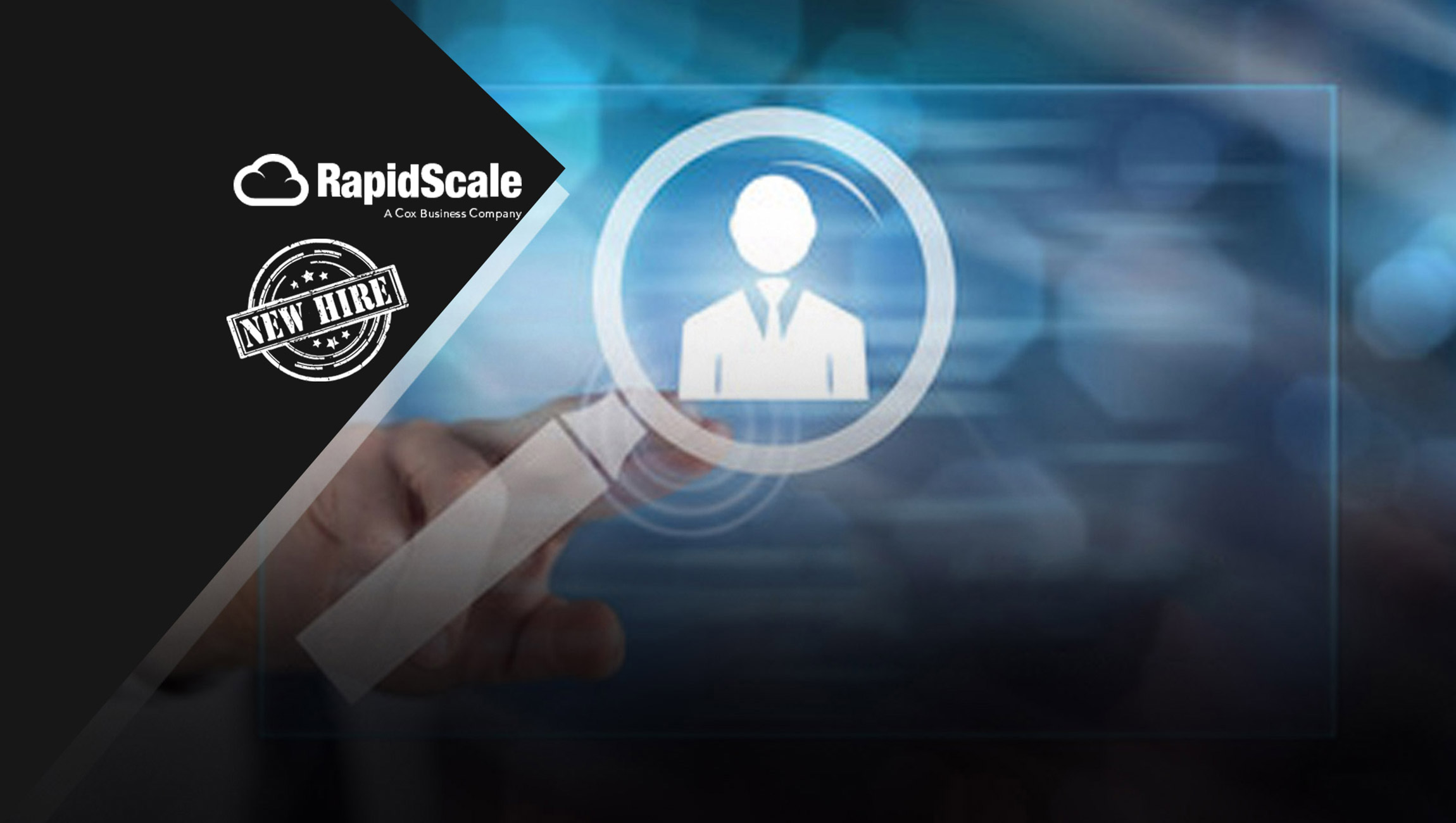 RapidScale, A Cox Business Company, Hires Randy Sanders And Lanny Gray As Cloud Solutions Consultants For Florida And Utah