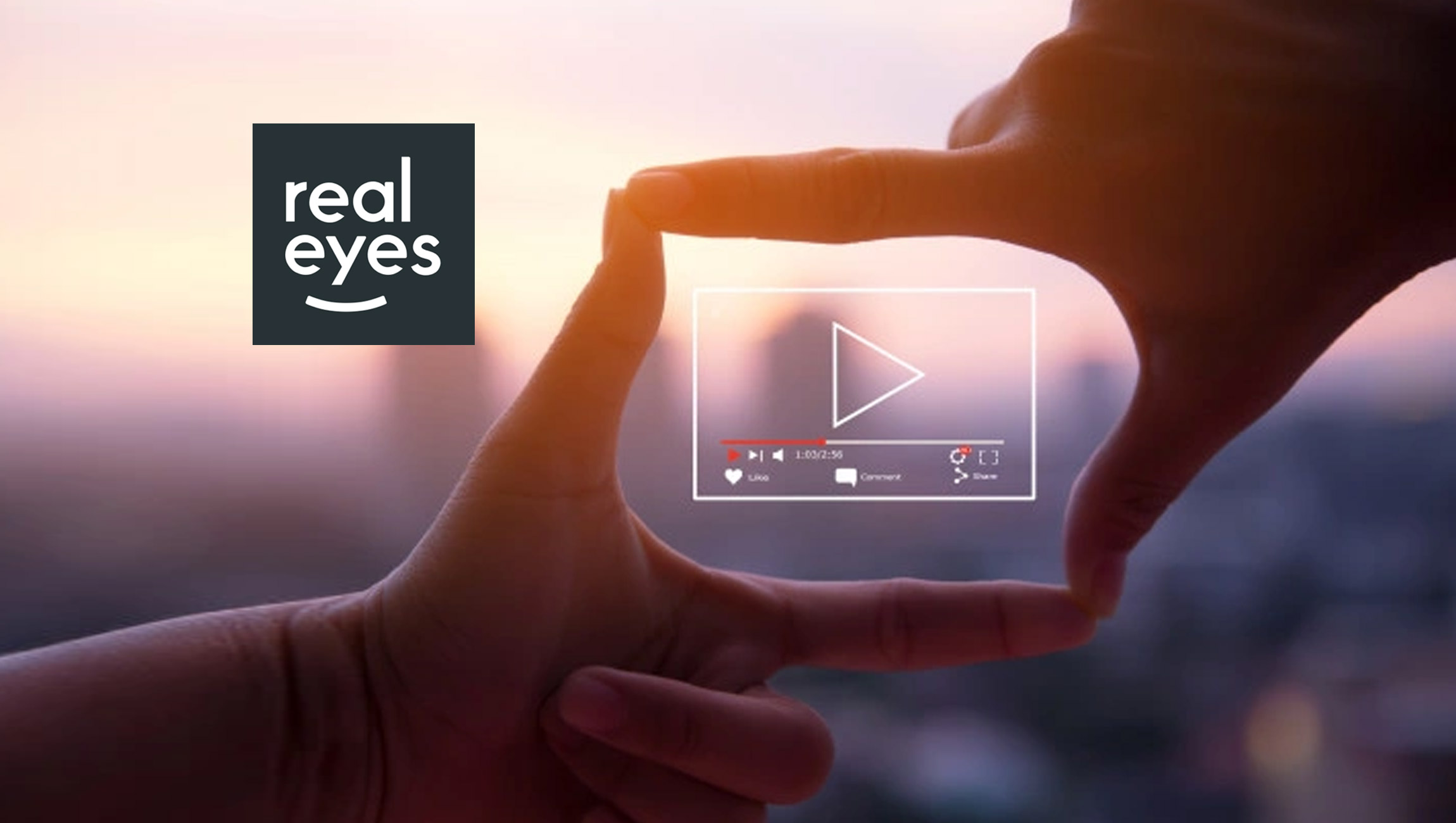 Realeyes Attention Measurement For Video Advertising Achieves Performance Milestones, Brand Adoption and U.S. Patent