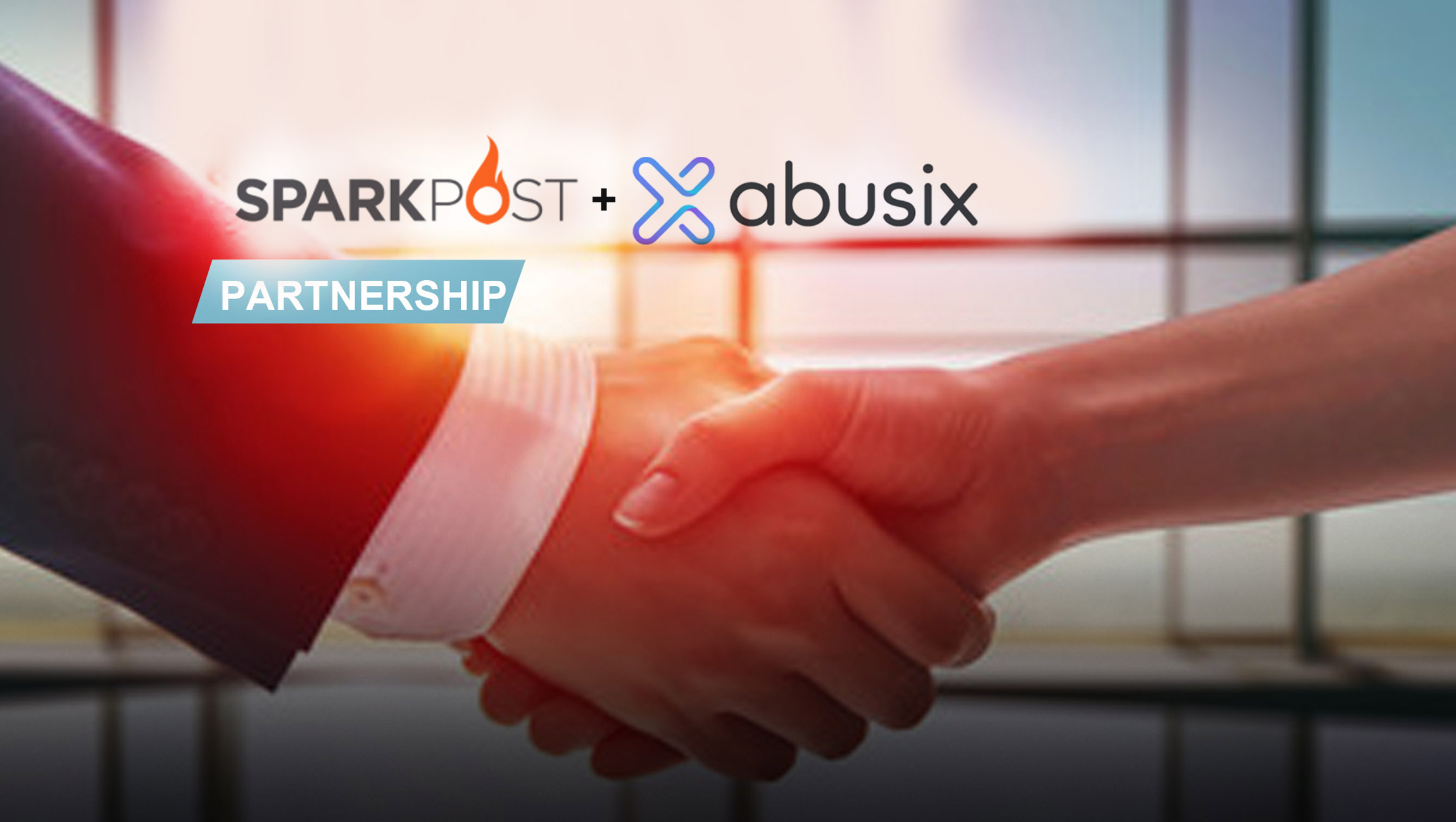 SparkPost And Abusix Expand Partnership To Strengthen Email Deliverability