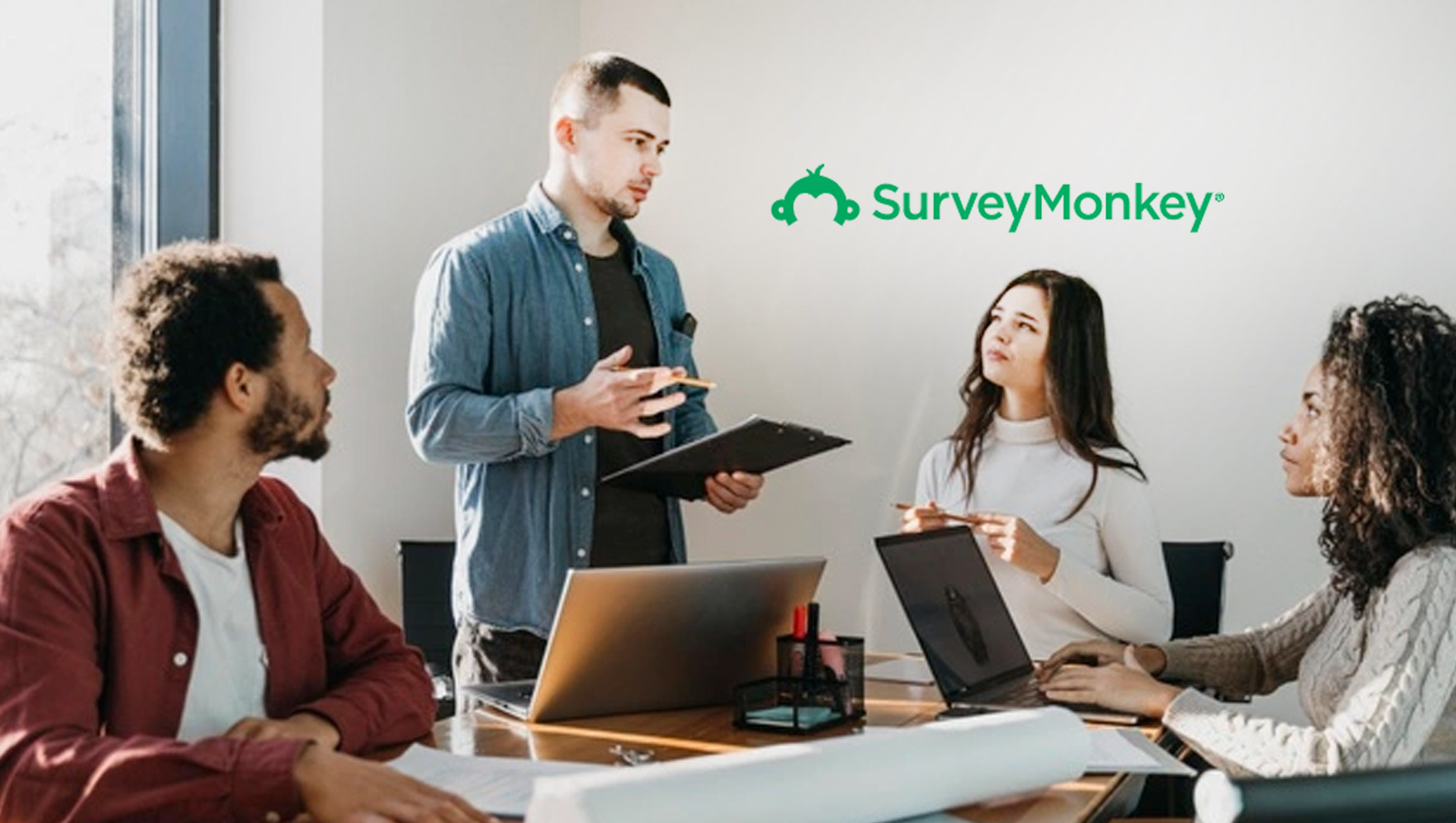 SurveyMonkey Announces Executive Change