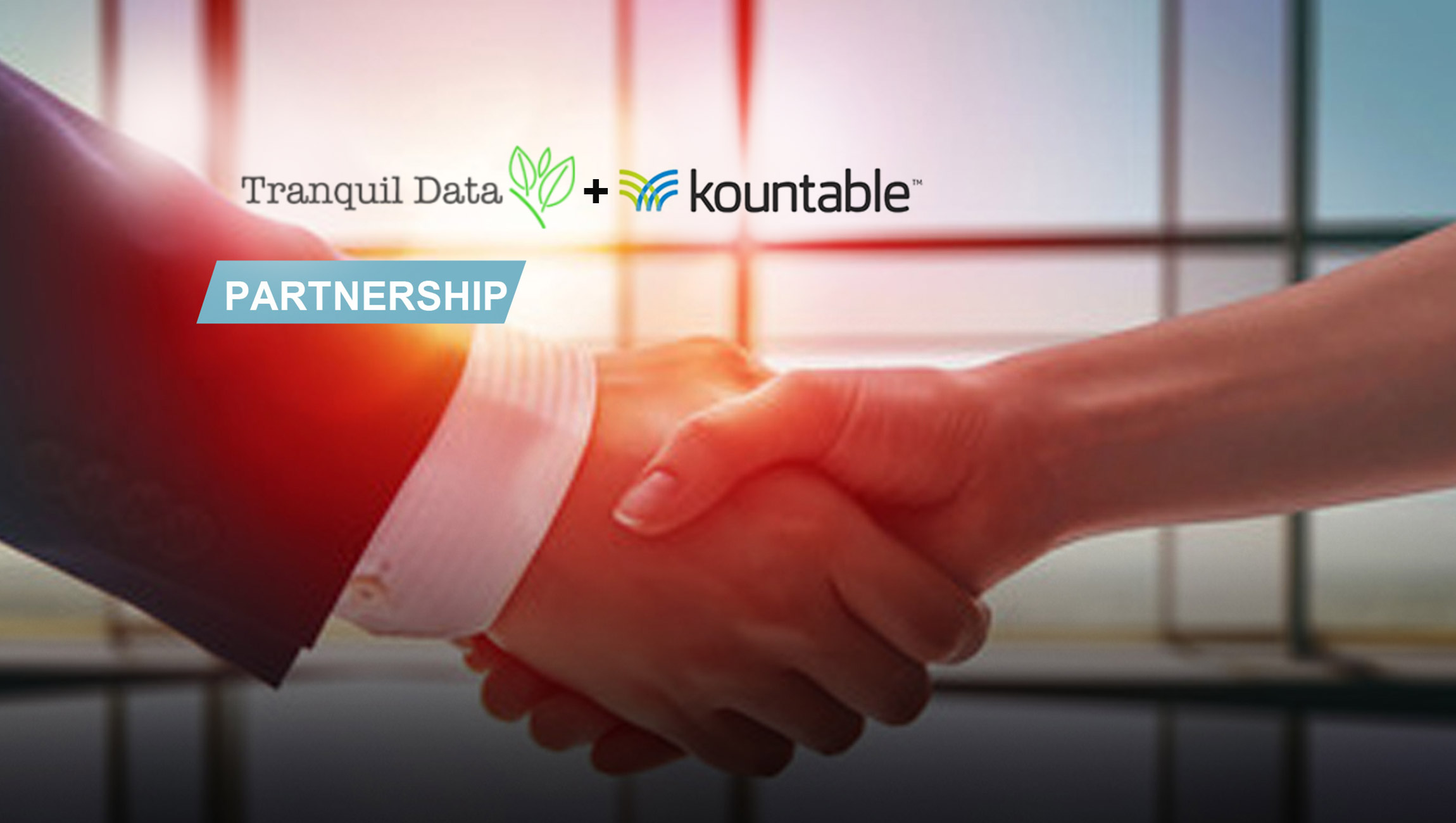 Tranquil Data And Kountable Announce An ESG partnership To Unlock Asset Managers' Ability To Invest Directly Into Critical Supply Chains