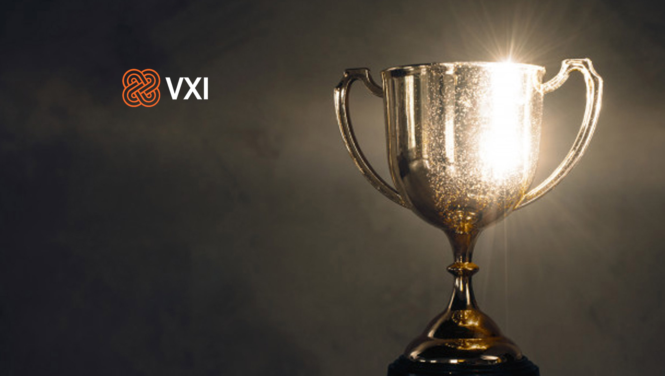 VXI Wins Grand Stevie® Award for Sales and Customer Service