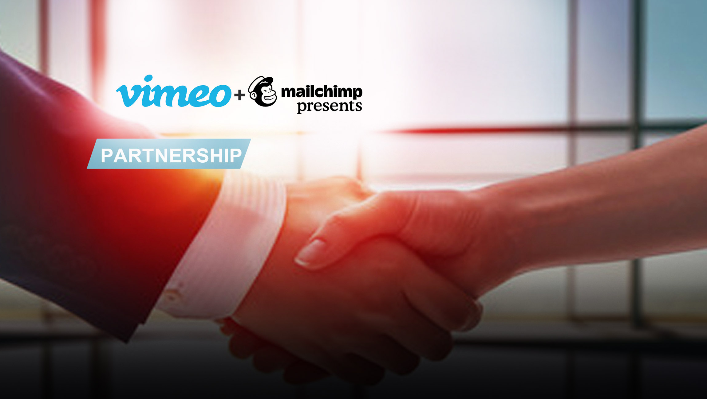 """Vimeo And Mailchimp Presents Partner To Launch New """"Stories in Place"""" Collection"""
