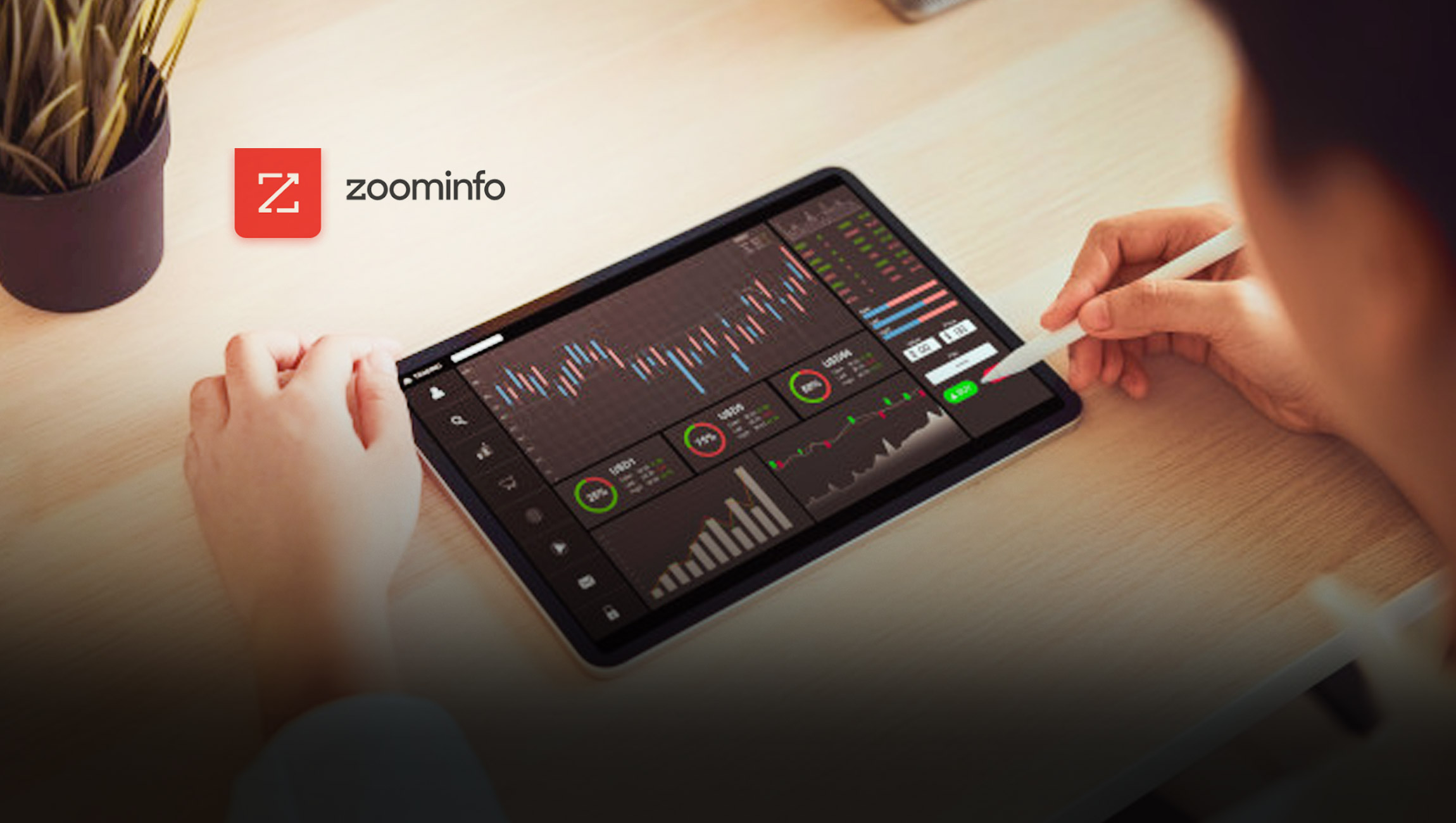 ZoomInfo Announces Executive Leadership Changes to Power the Next Phase of Its Rapid Growth