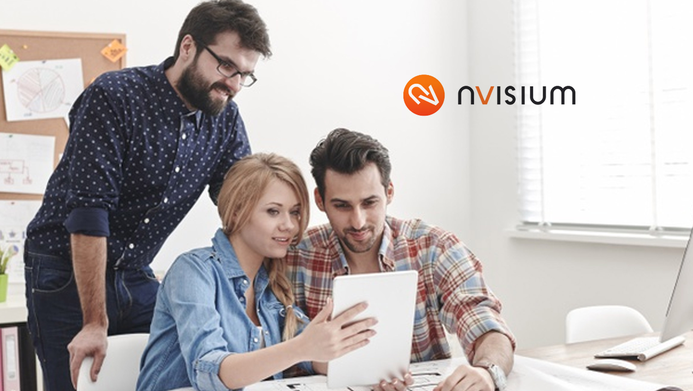 nVisium Grows By 30% As Demand for Vulnerability Assessments And Security Training Services Accelerates