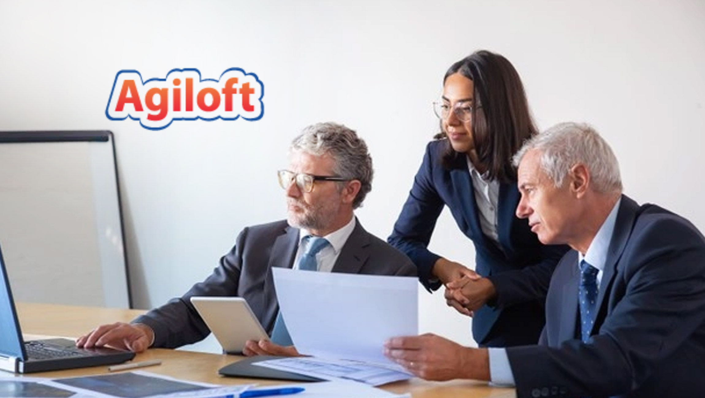 Agiloft Named a Strong Performer in Contract Lifecycle Management Report
