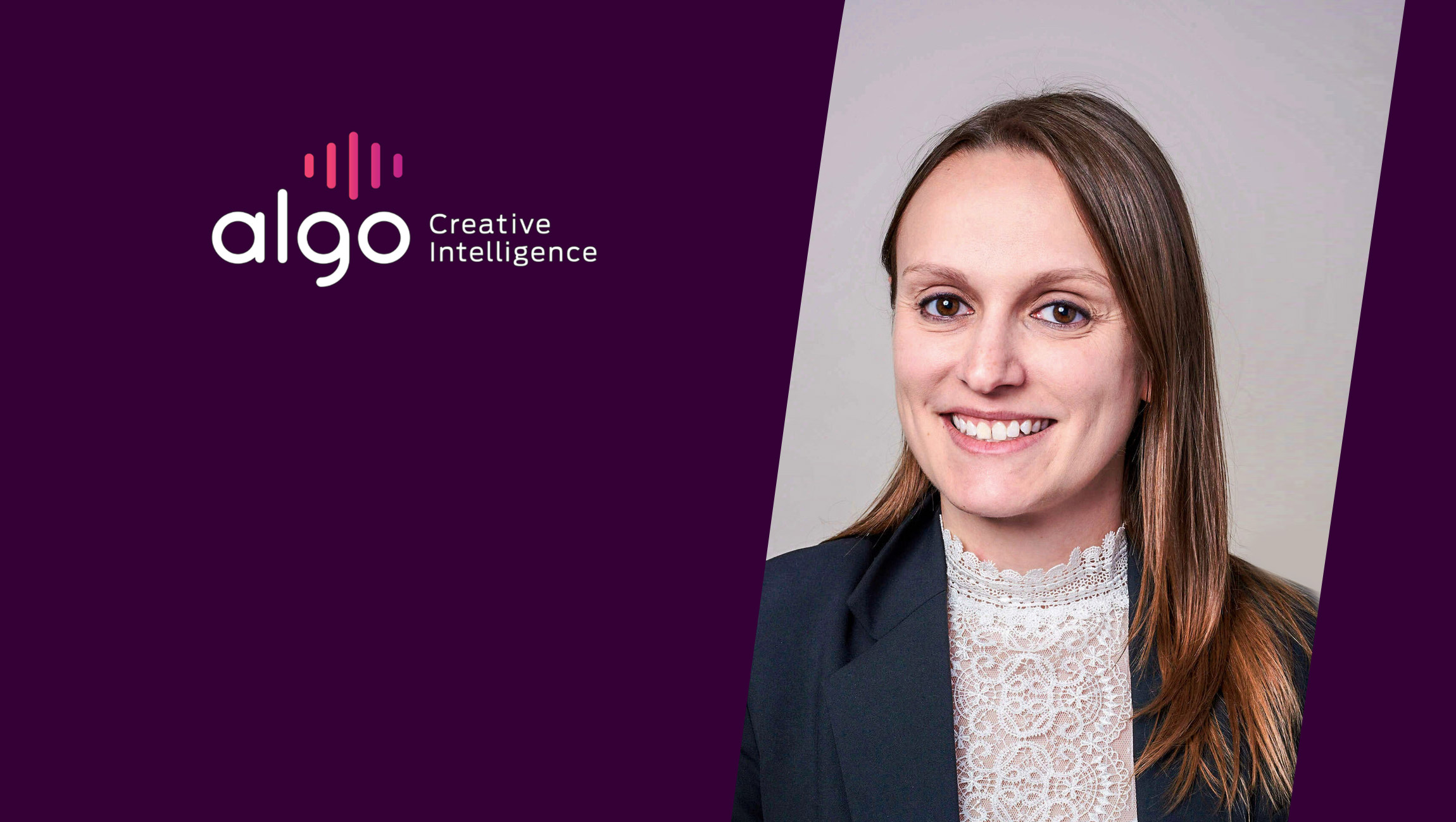 Algo Announces The Appointment Of Kate Nadolny To Its Board Of Directors