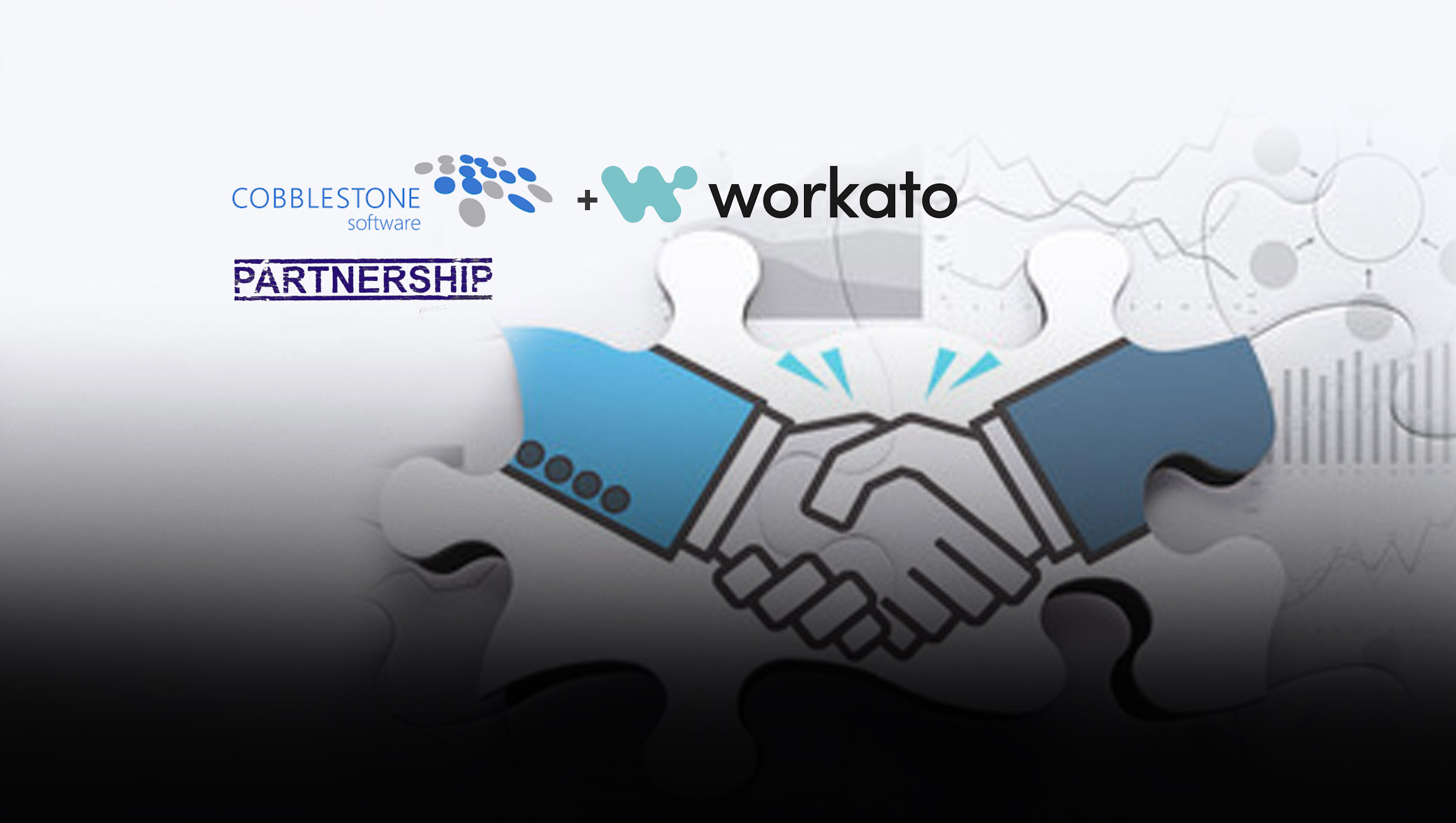 CobbleStone Partners With Workato for Robust Software Integrations