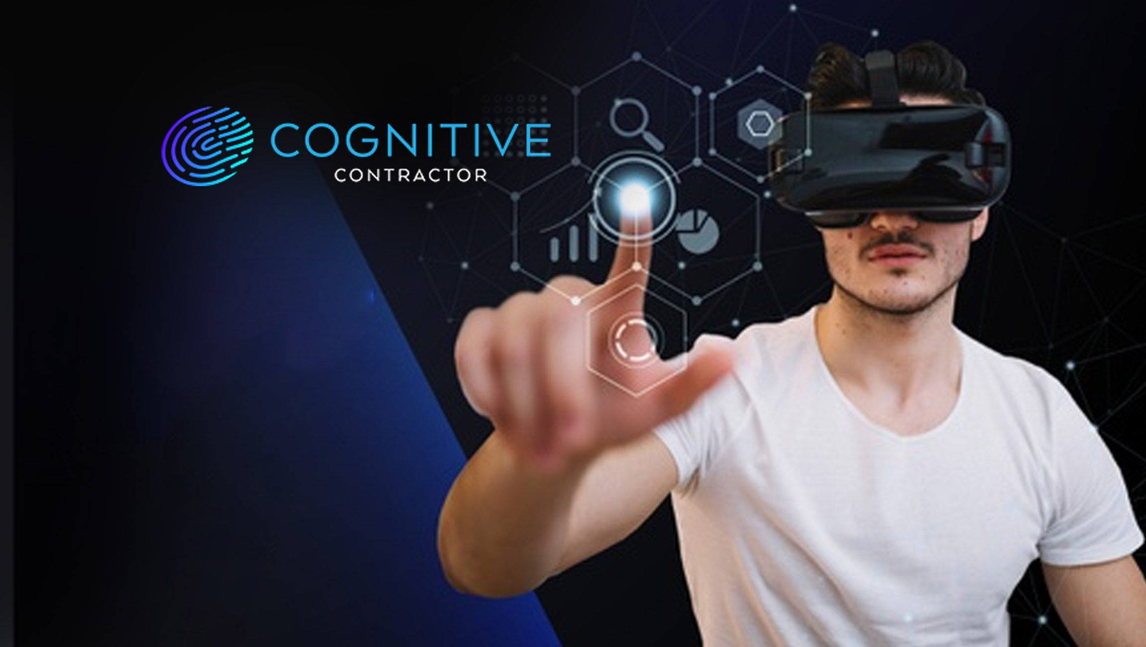 Cognitive Contractor Teaches Contractors How to Leverage Data & Sales Technologies at Virtual IRE 2021