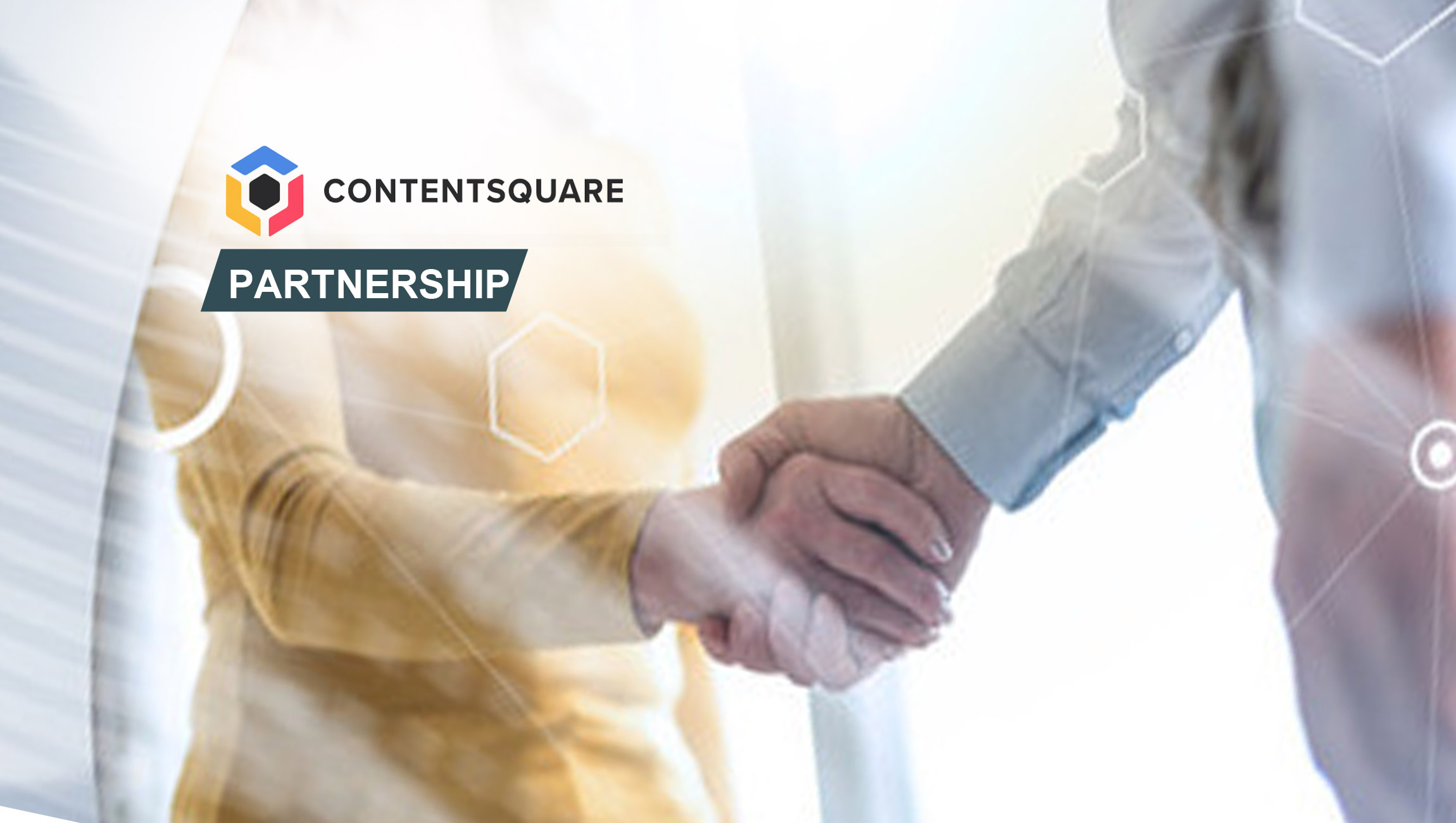 Contentsquare Partners With Leading Pharmaceutical And Biotech Businesses To Help Manage The Accelerated Shift To Digital Healthcare