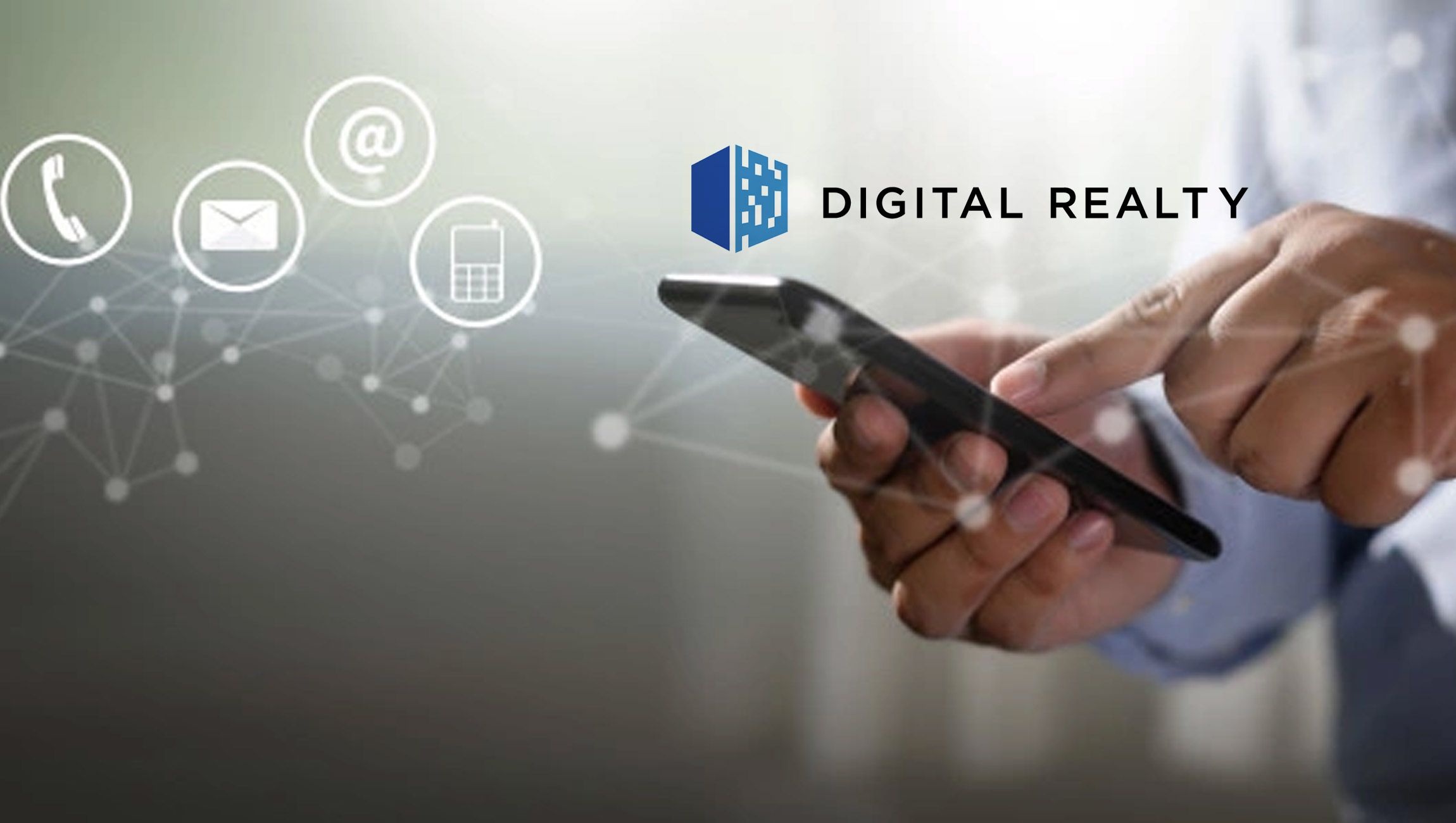 Digital Realty Lays Out Industry Manifesto For Enabling Connected Data Communities