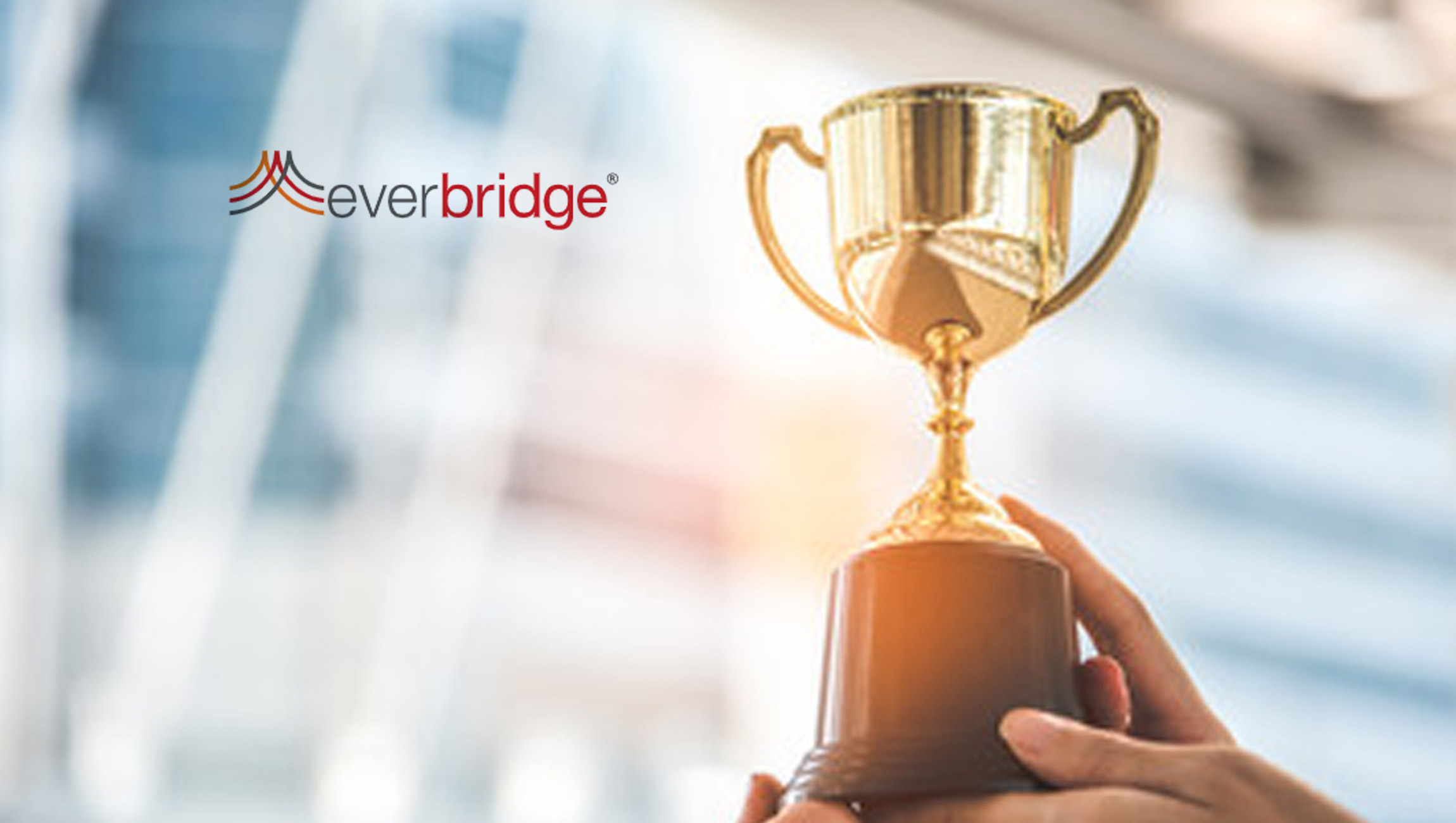 Everbridge Awarded As A Top 30 Fastest-Growing Market Leader In Massachusetts For Second Consecutive Year