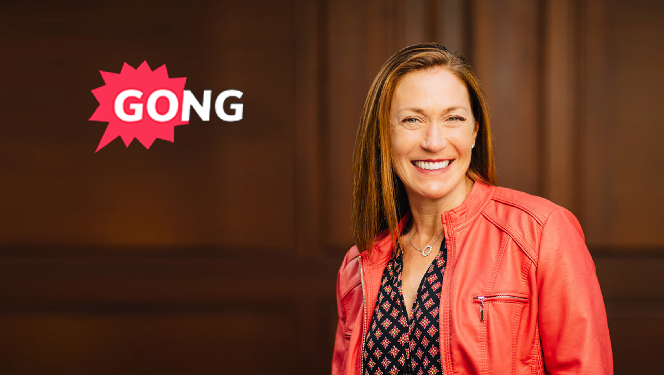 Gong Adds Former Tableau EVP Kelly Breslin Wright to Board of Directors