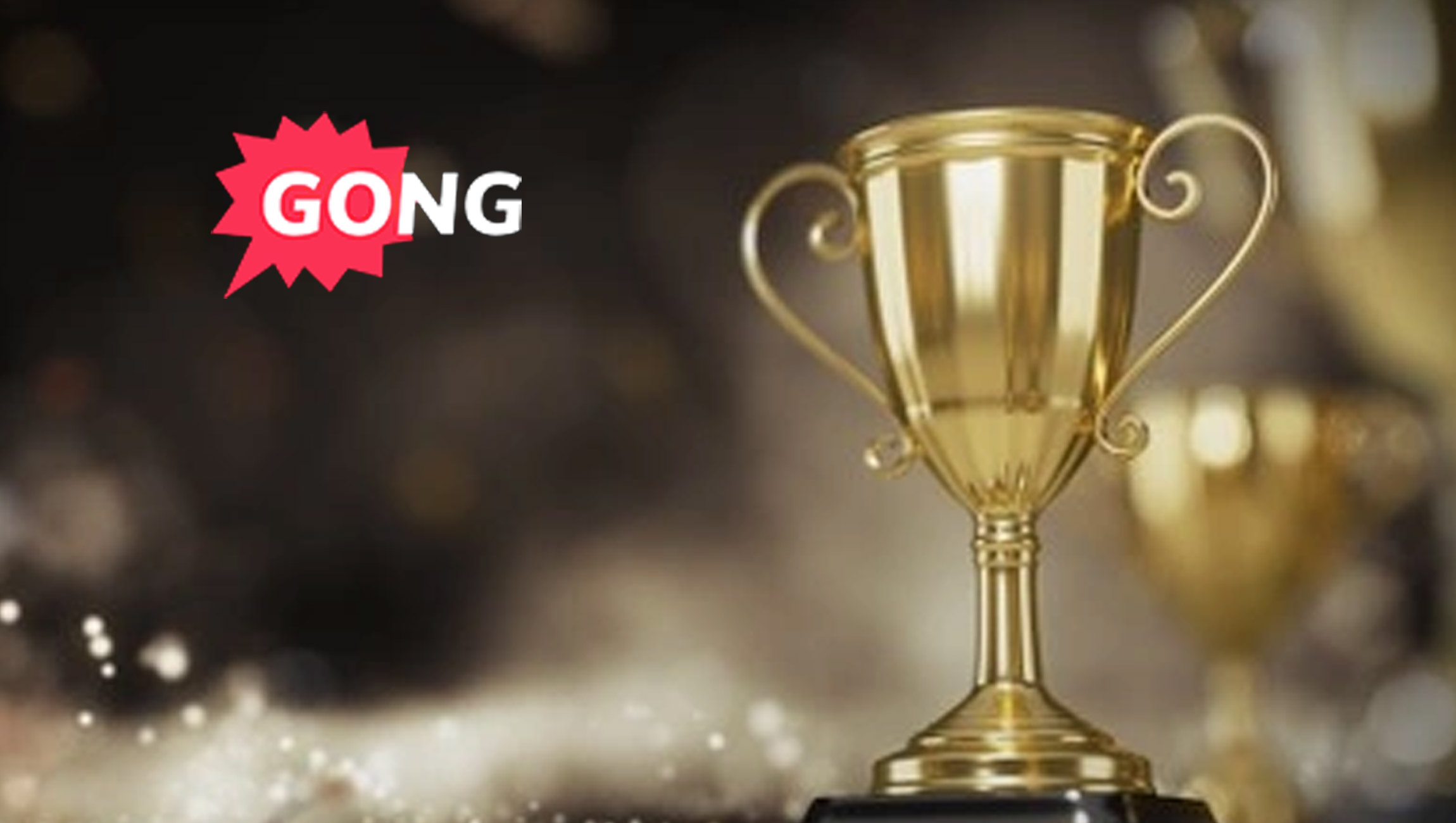 Gong Earns A 2021 Top Rated Award From TrustRadius