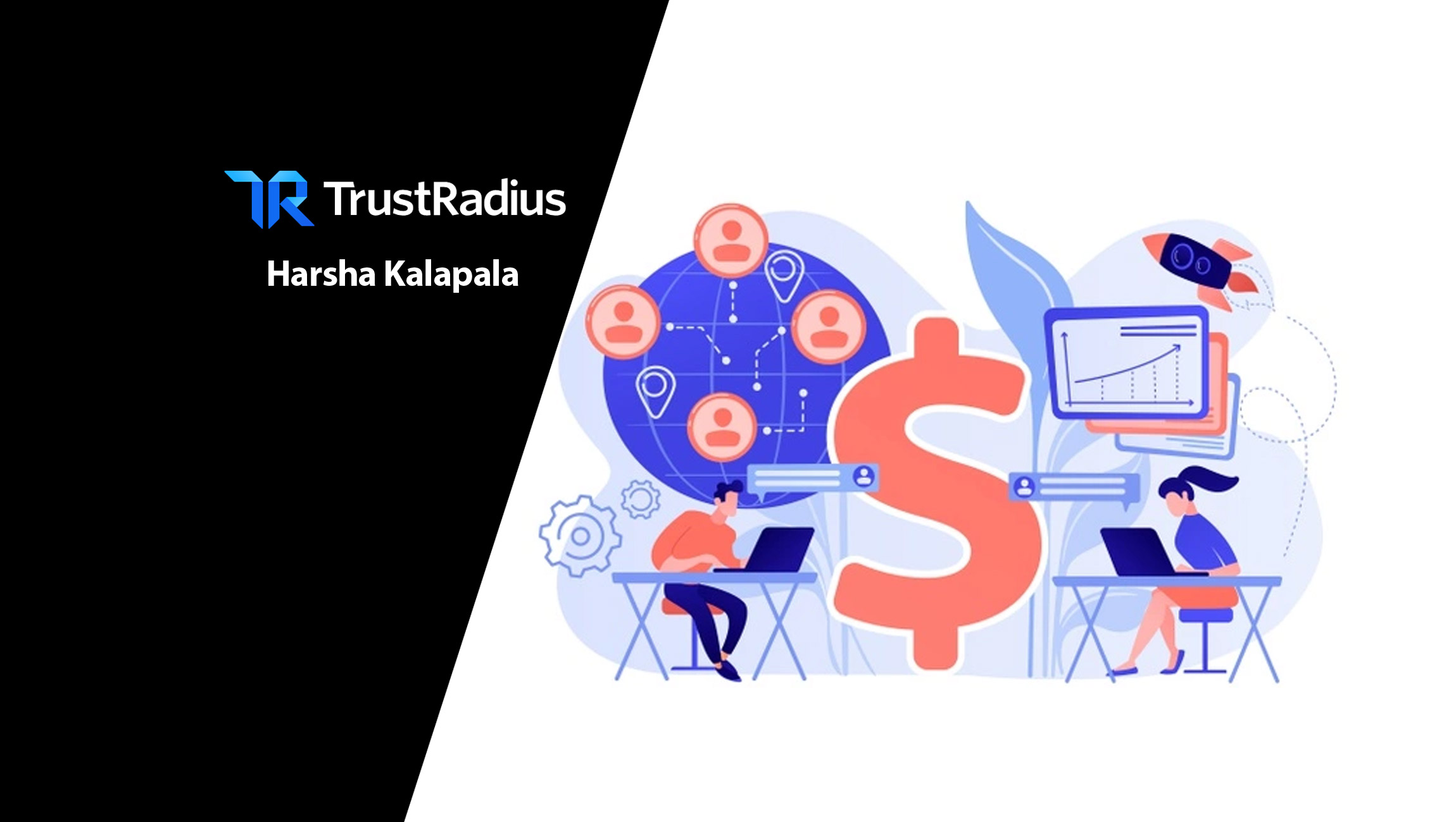 TrustRadius Intent Data