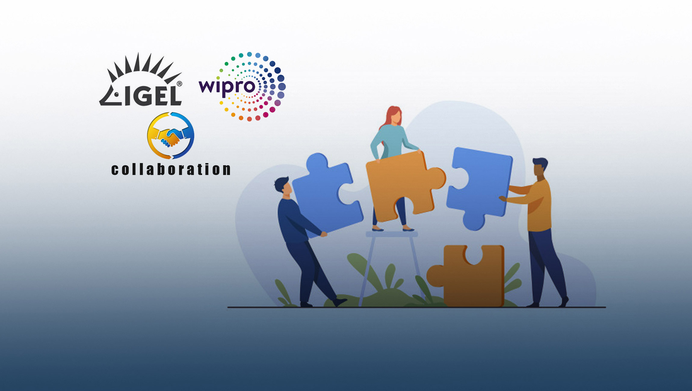 IGEL and Wipro Collaborate as Part of System Integrator Partner Program
