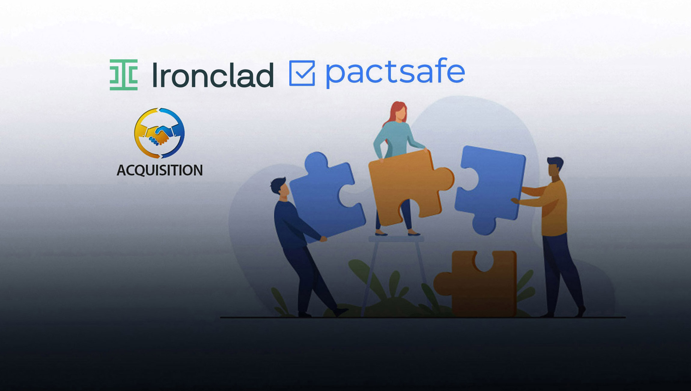 Ironclad Announces PactSafe Acquisition and the New Standard for Digital Contracting and Acceptance