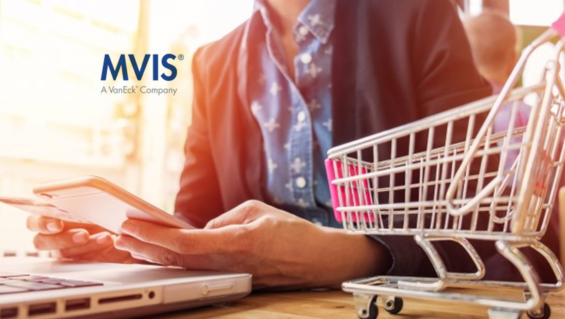 MVIS Launches The BlueStar E-Commerce, Payments, And Logistics Index