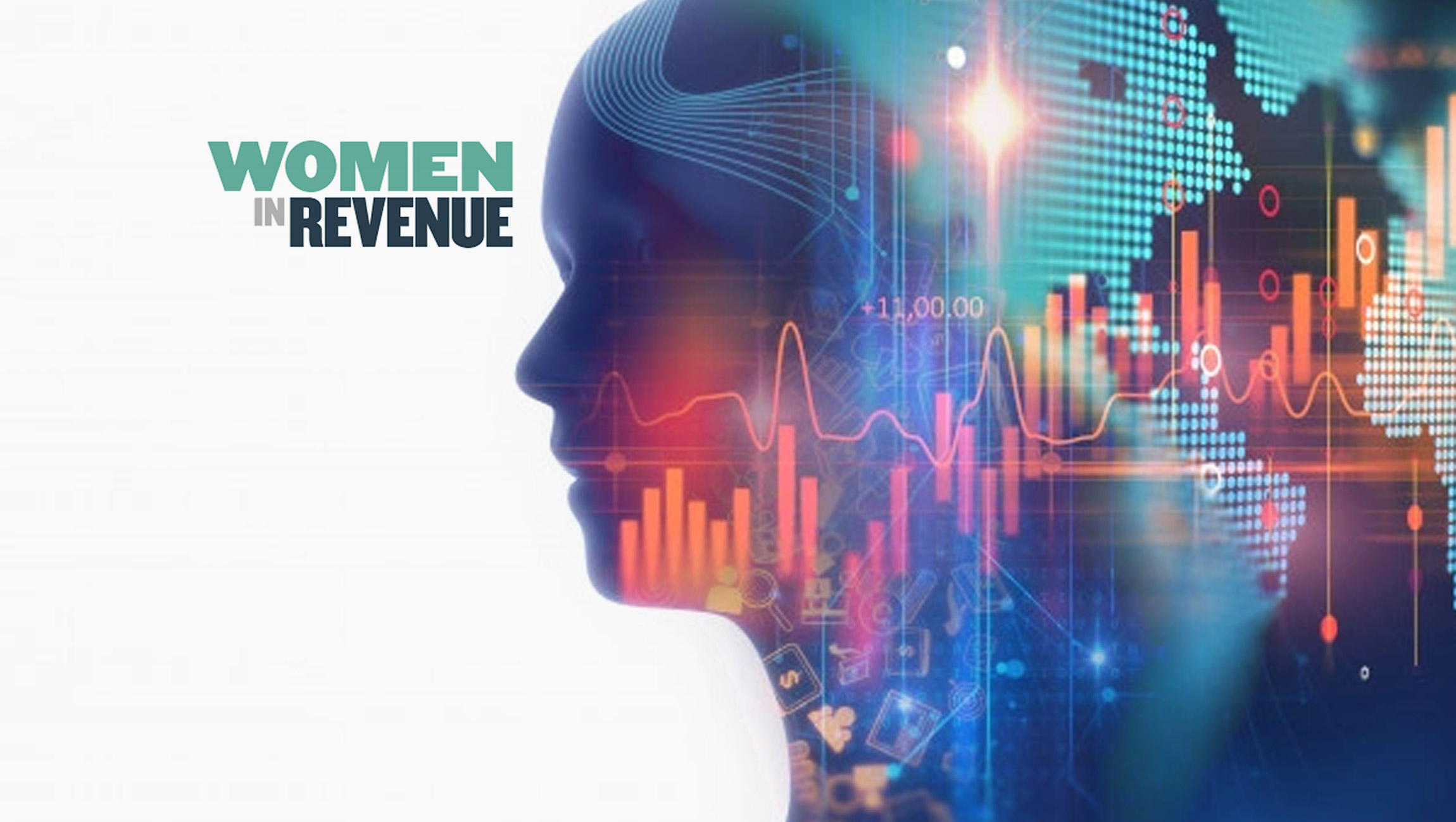 Mentorship and Compensation Transparency are Top Factors in Female Revenue Leaders' Success, Study Finds
