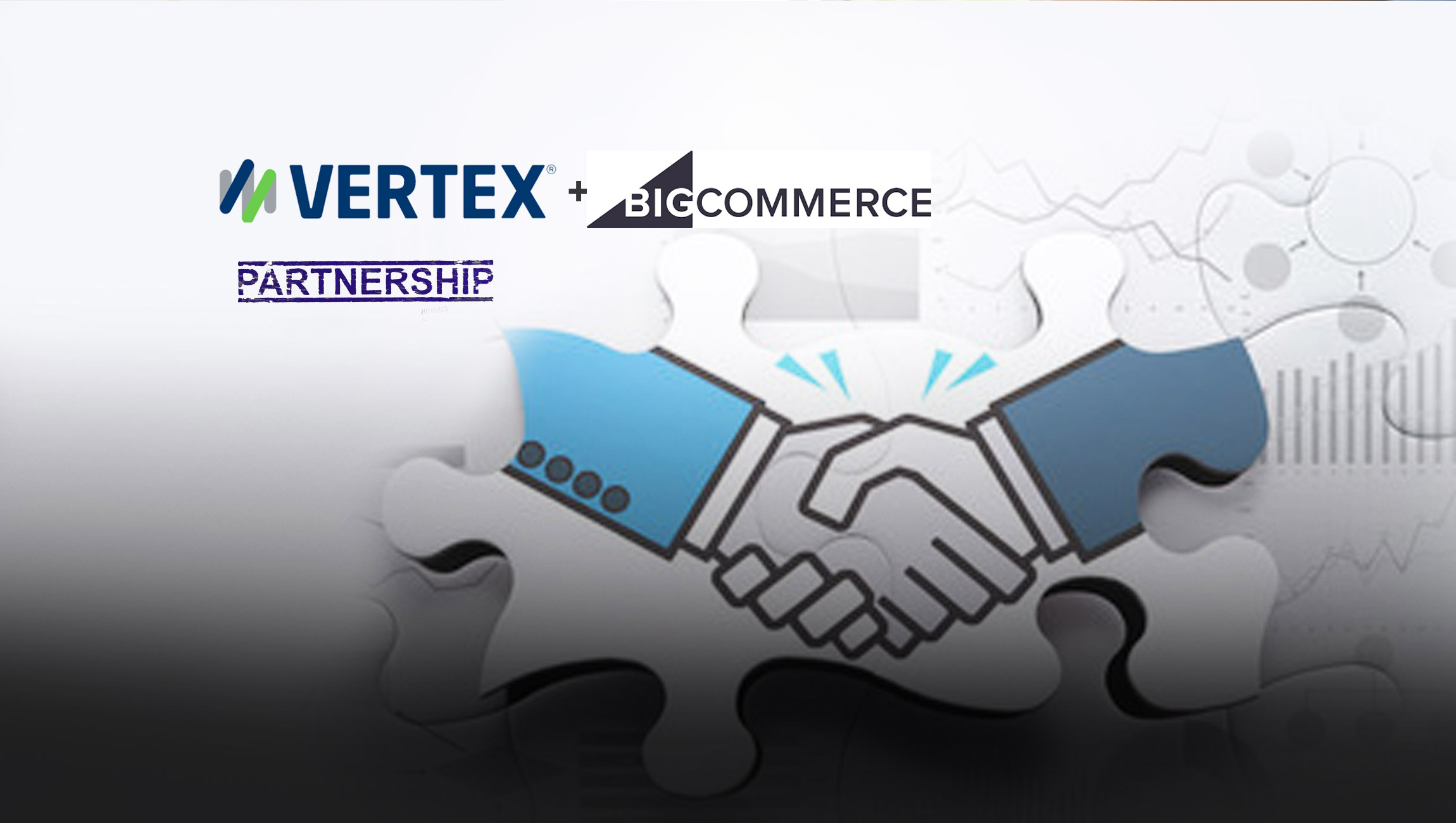 Vertex Announces Partnership with BigCommerce to Deliver Streamlined Sales Tax Compliance Solution to Retailers
