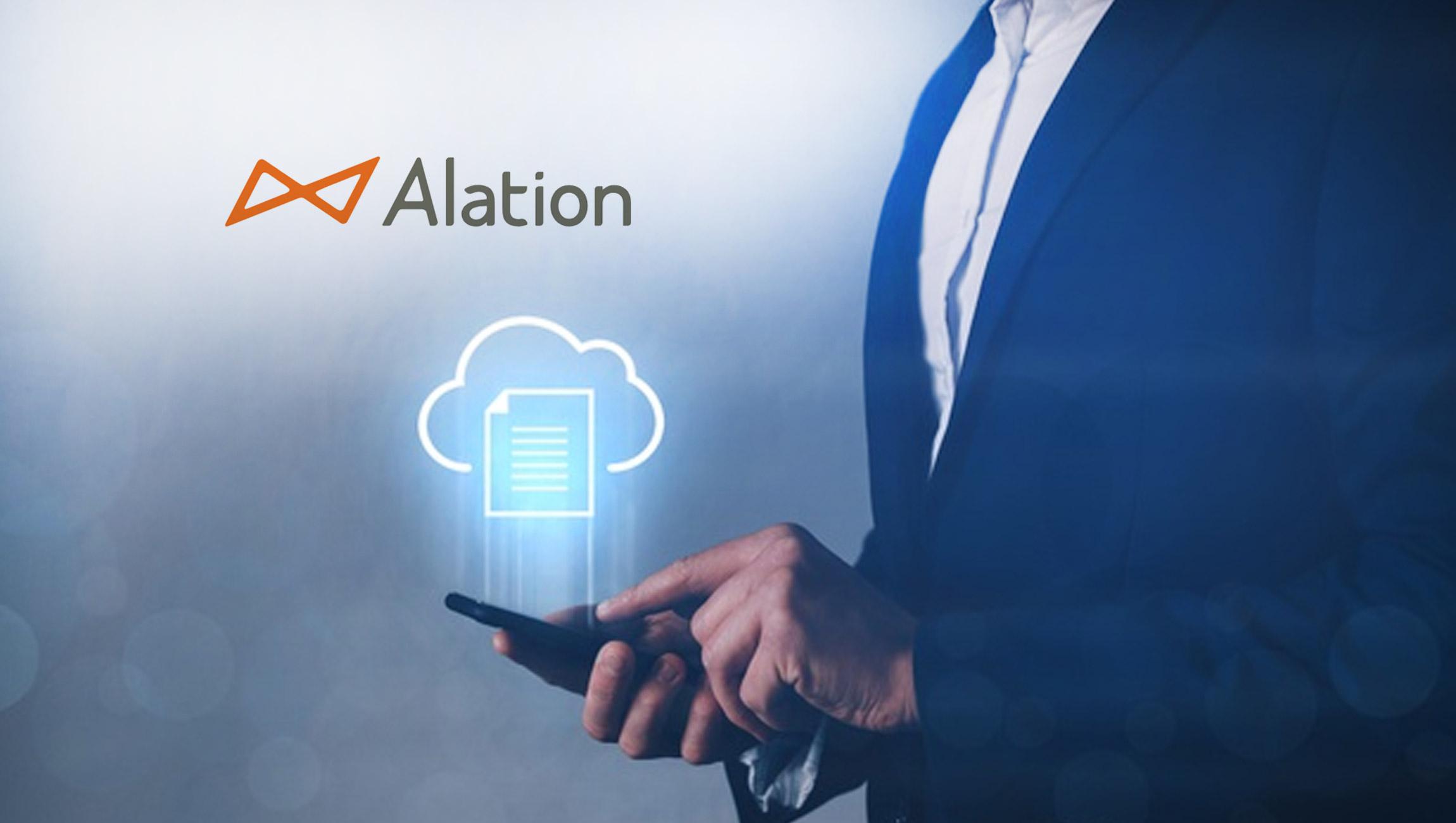 Alation Delivers Cloud-Based Platform For Data Intelligence