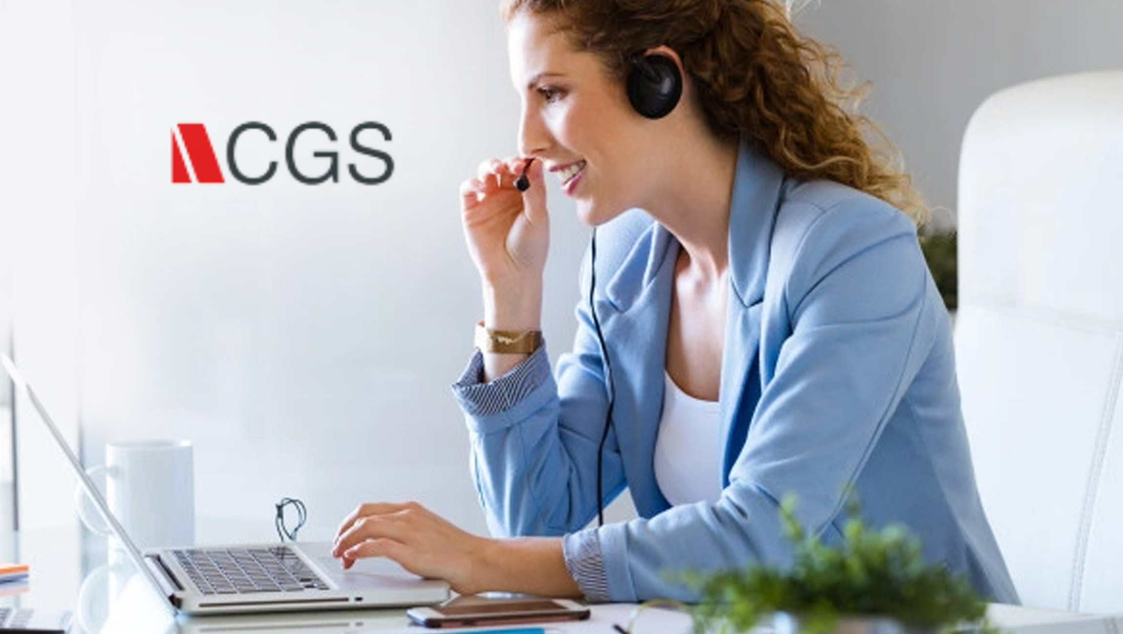 CGS Survey Reveals Consumer Interest in Emerging Tech for Customer Service Guidance