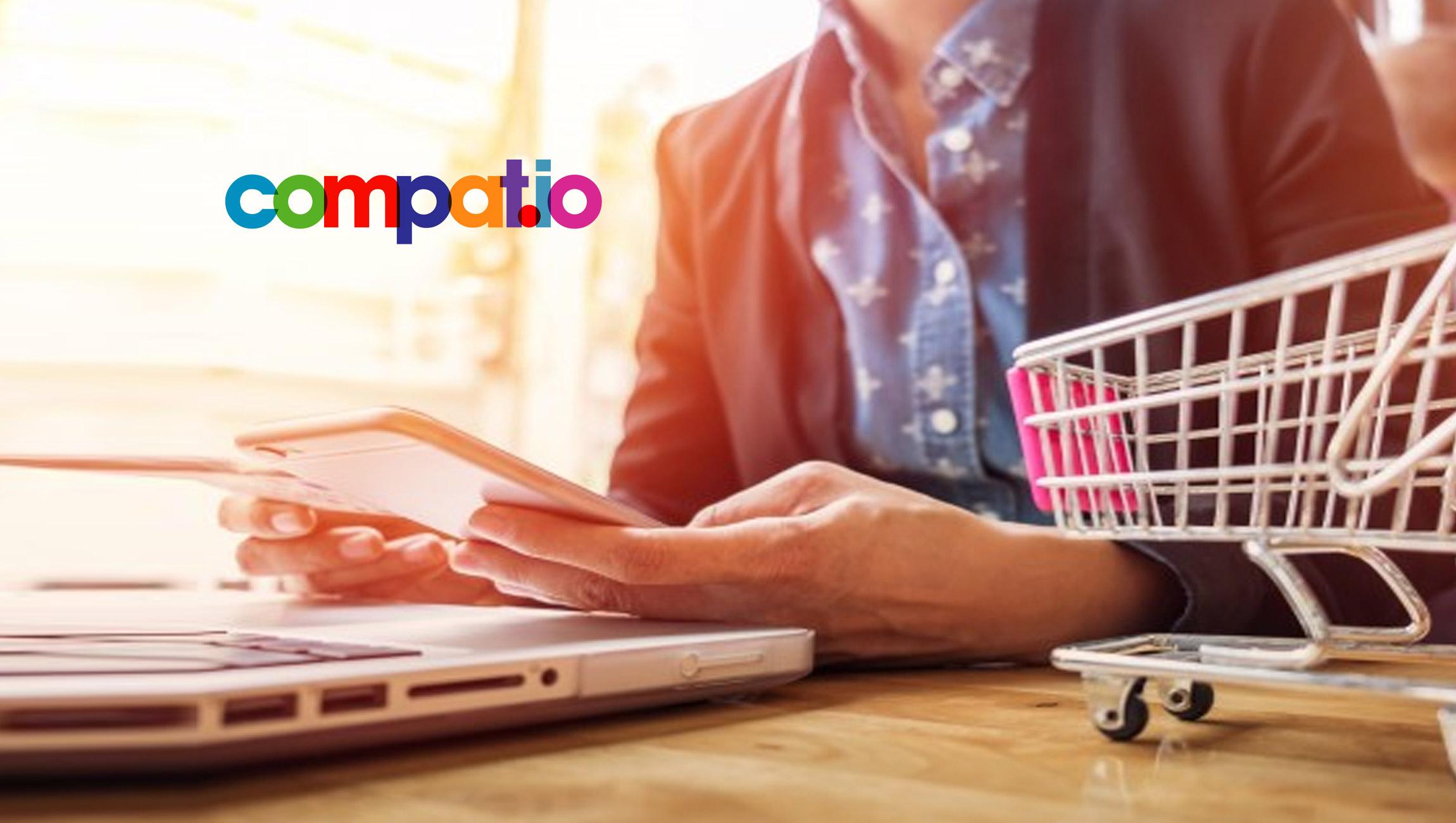 Compatio Launches SmartBuilder eCommerce Solution