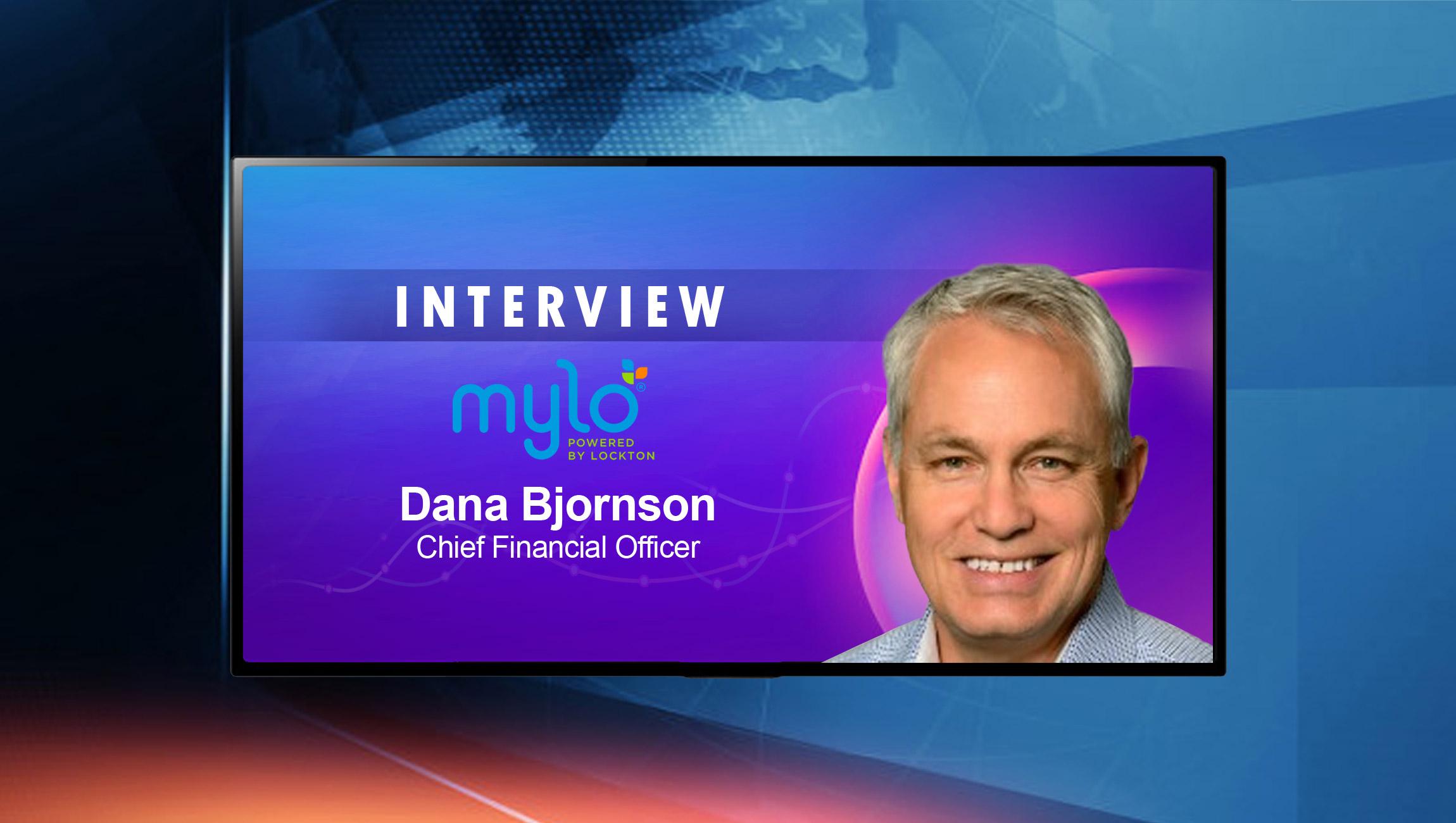 SalesTechStar Interview with Dana Bjornson, Chief Financial Officer, Mylo